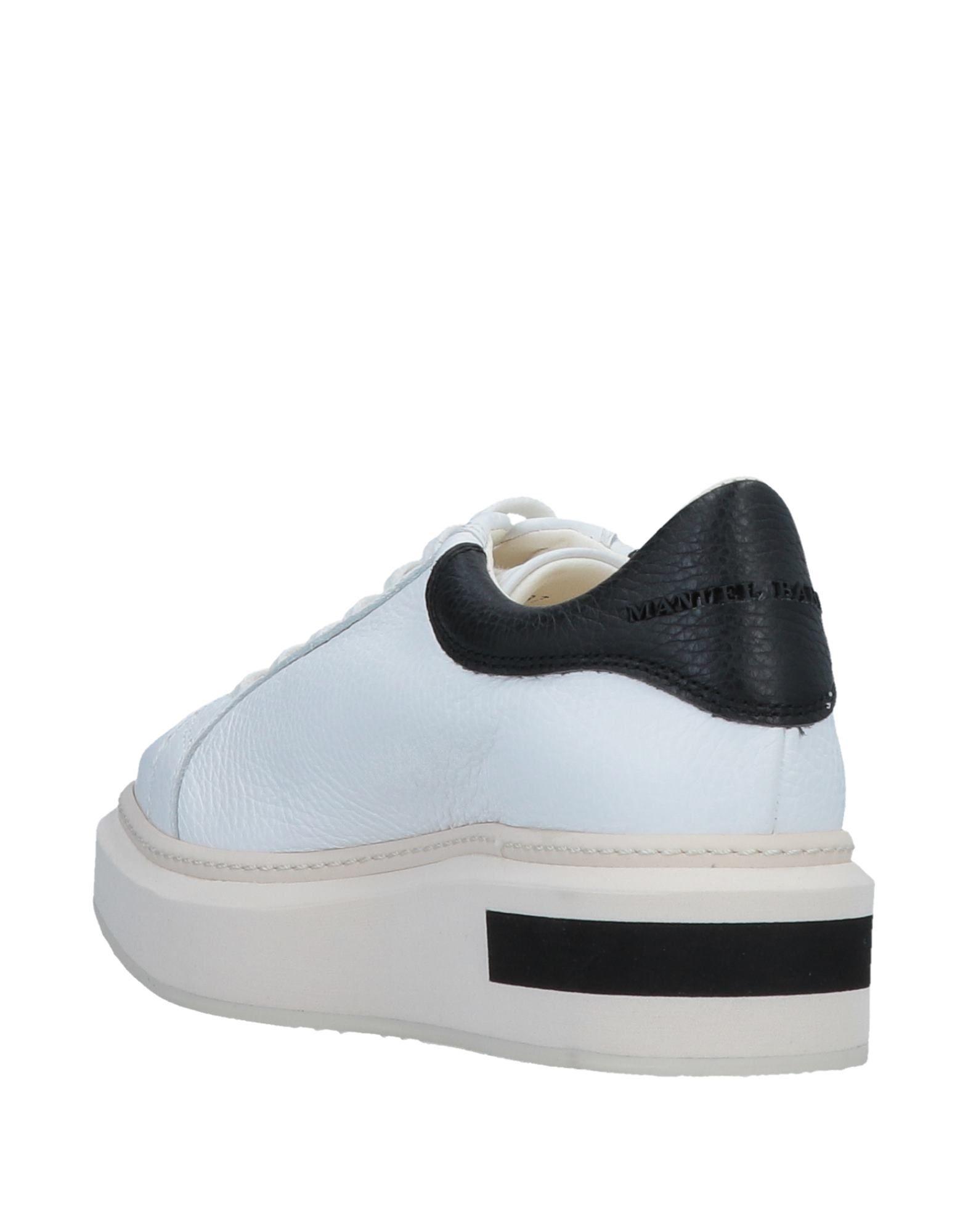 Gut um billige Schuhe zu  tragenManuel Barceló Sneakers Damen  zu 11511656PE 7c9528