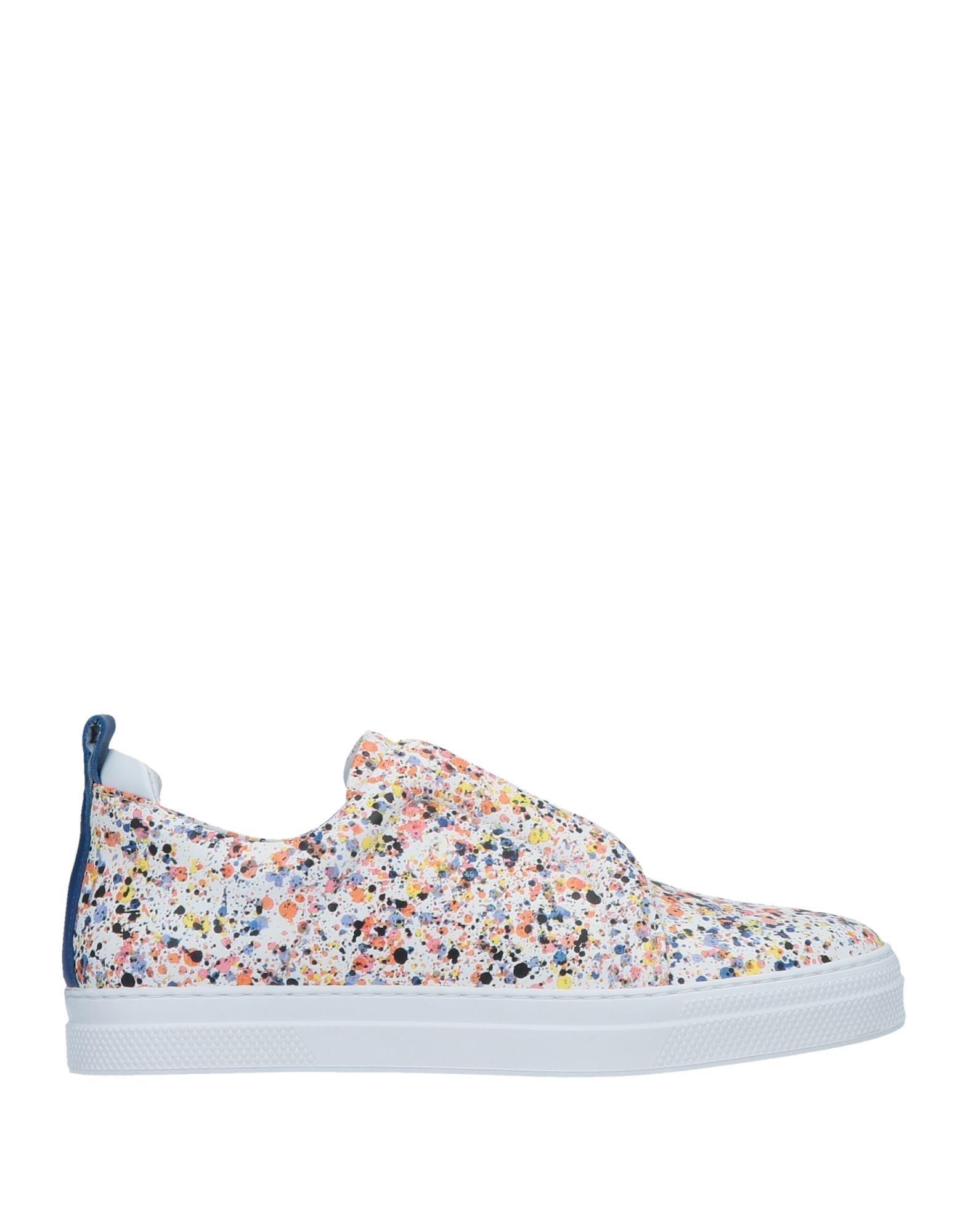 Rabatt Schuhe Pierre Hardy Sneakers Damen  11511660GP