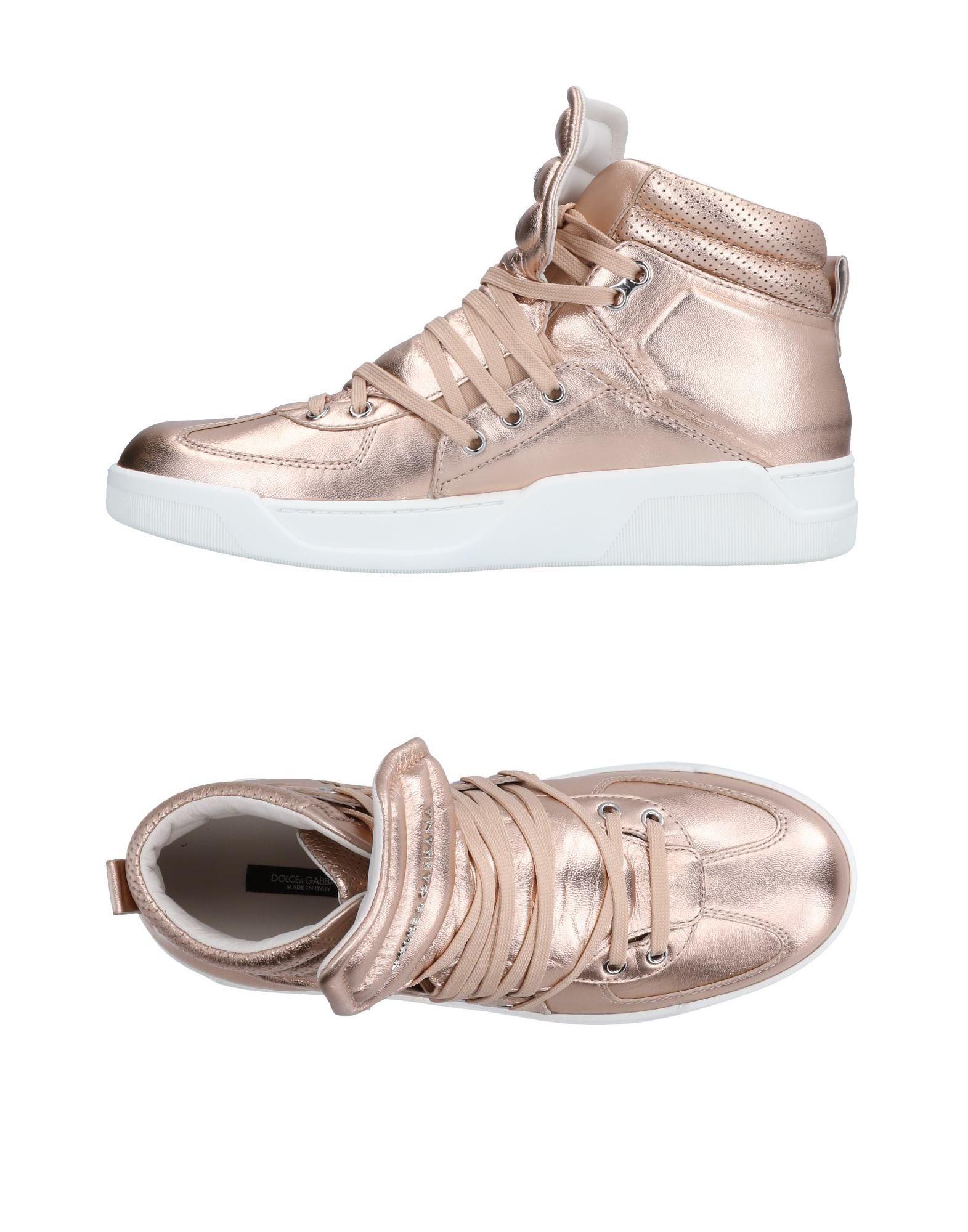 Dolce & Gabbana Sneakers Herren  11511672CN