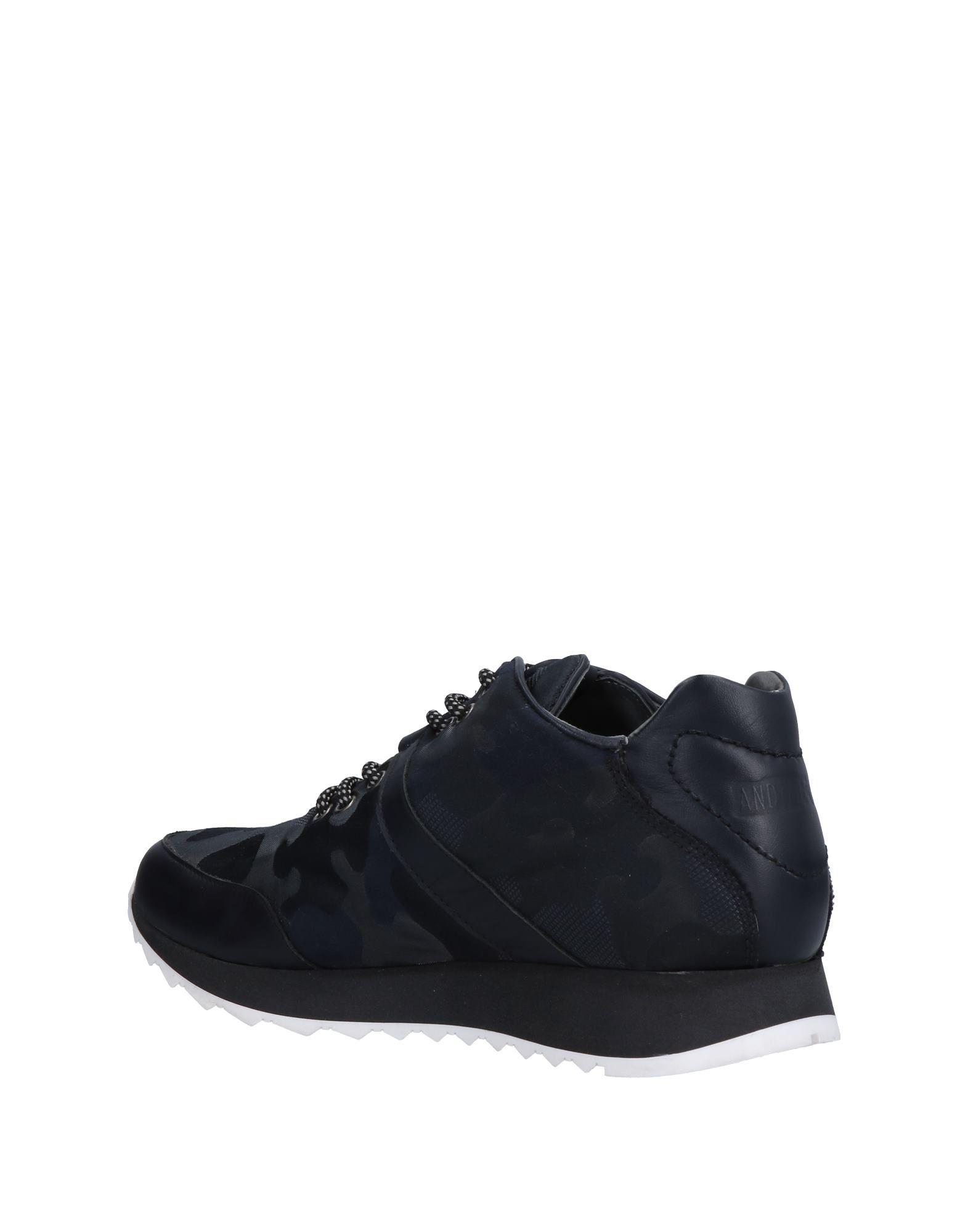 Fora Andìa Fora  Sneakers Herren  11511675RA ff7801