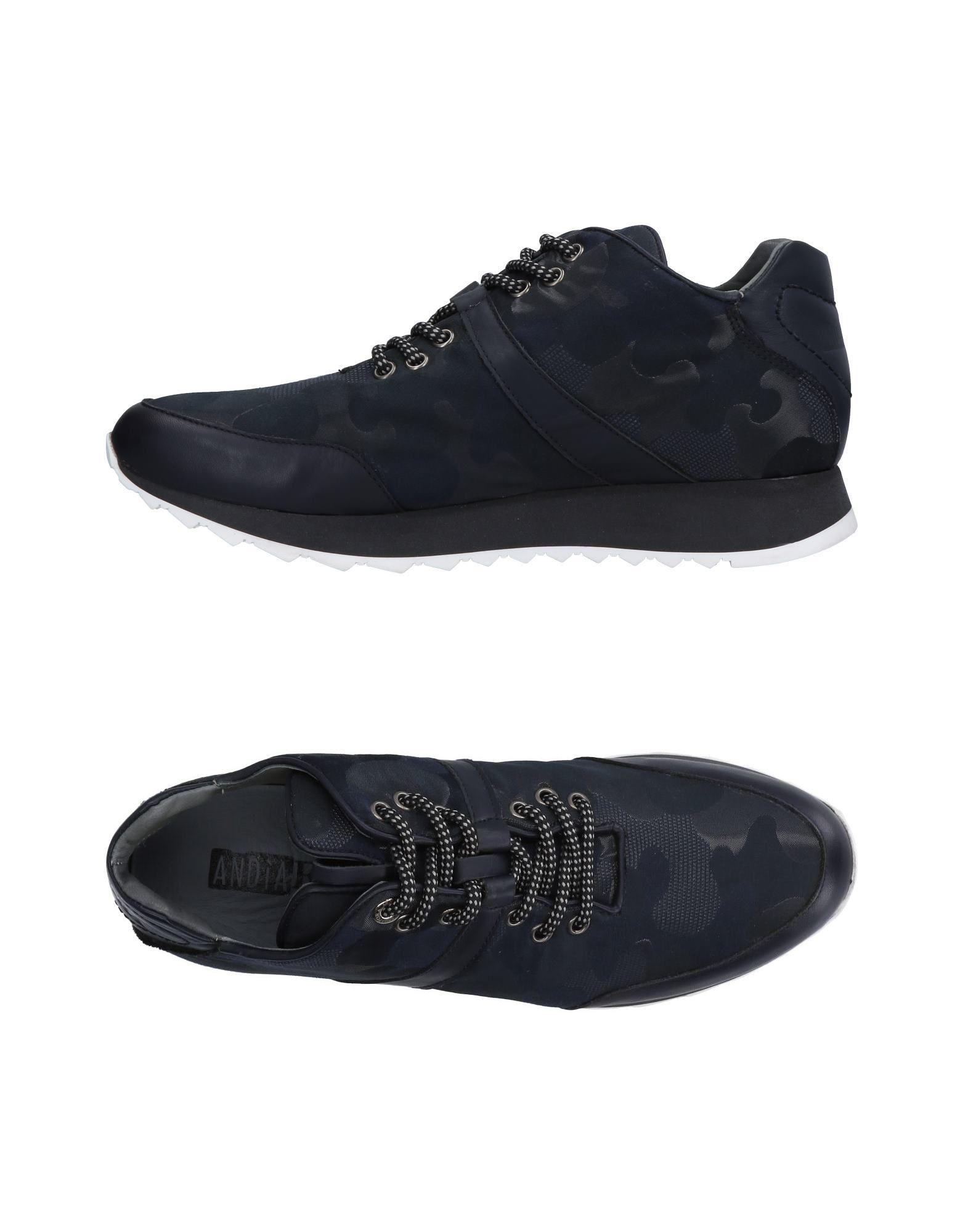 Rabatt echte Schuhe Andìa  Fora Sneakers Herren  Andìa 11511675RA 3e88f5