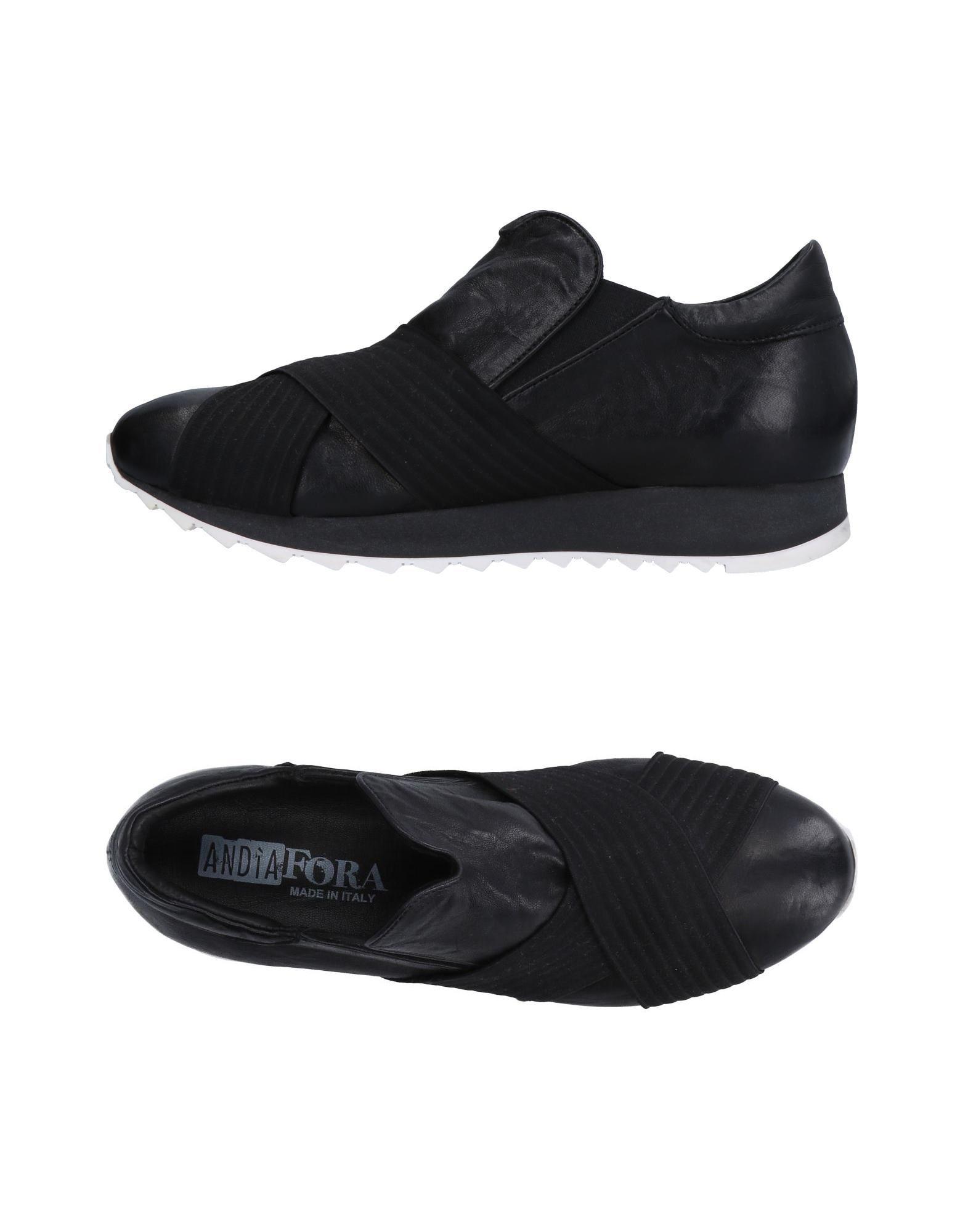 Rabatt echte Schuhe Andìa Fora Sneakers Herren  11511682VV