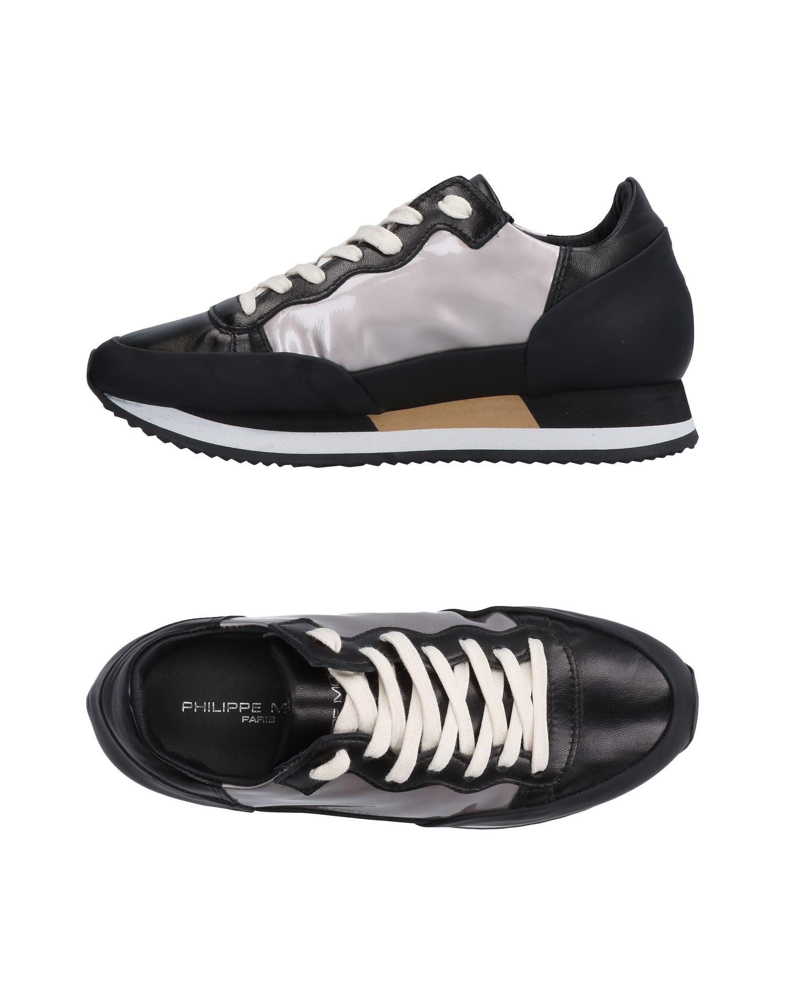 Philippe Model Sneakers Damen  11511689CP Beliebte Schuhe