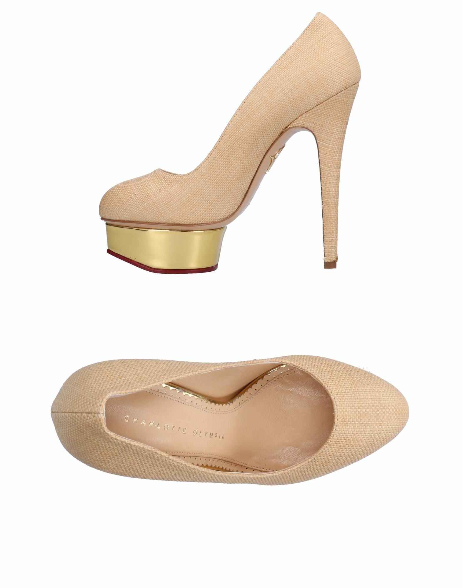 Charlotte Olympia Pumps Damen  11511725XPGünstige gut aussehende Schuhe