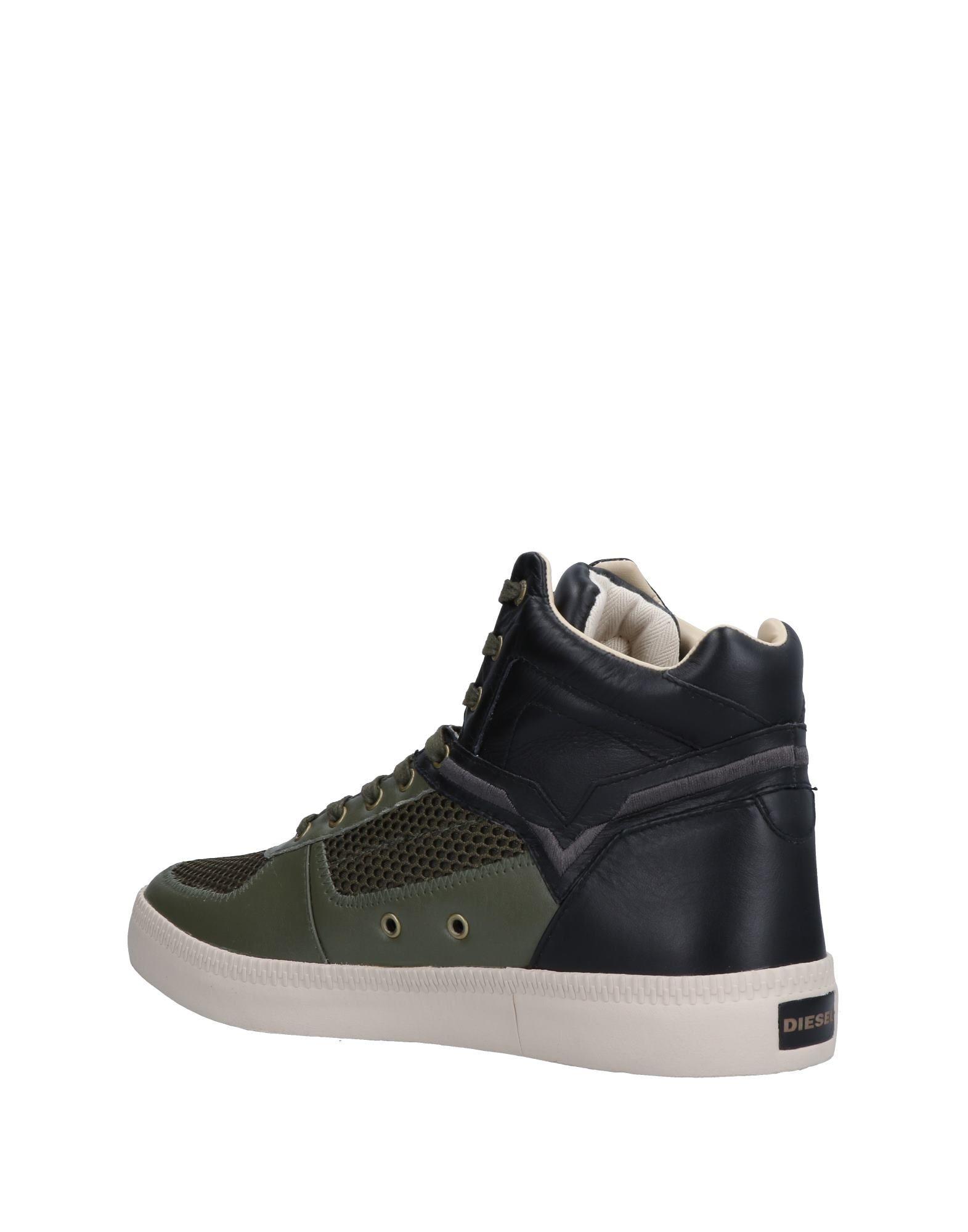 Diesel Sneakers online - Men Diesel Sneakers online Sneakers on  Australia - 11511730XE b225a1