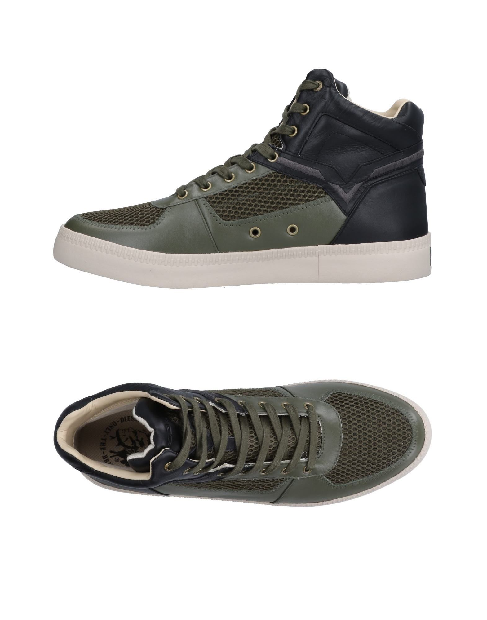 Diesel Sneakers - on Men Diesel Sneakers online on -  Australia - 11511730XE a4ddba