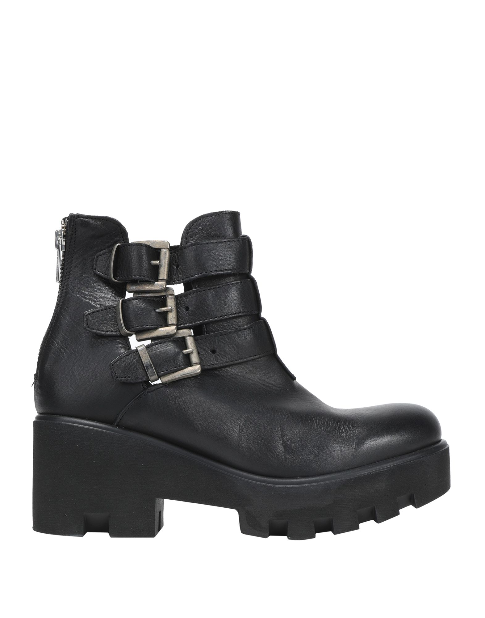 Crown Ankle Boot Boots - Women Crown Ankle Boots Boot online on  Australia - 11511738GP 01107a