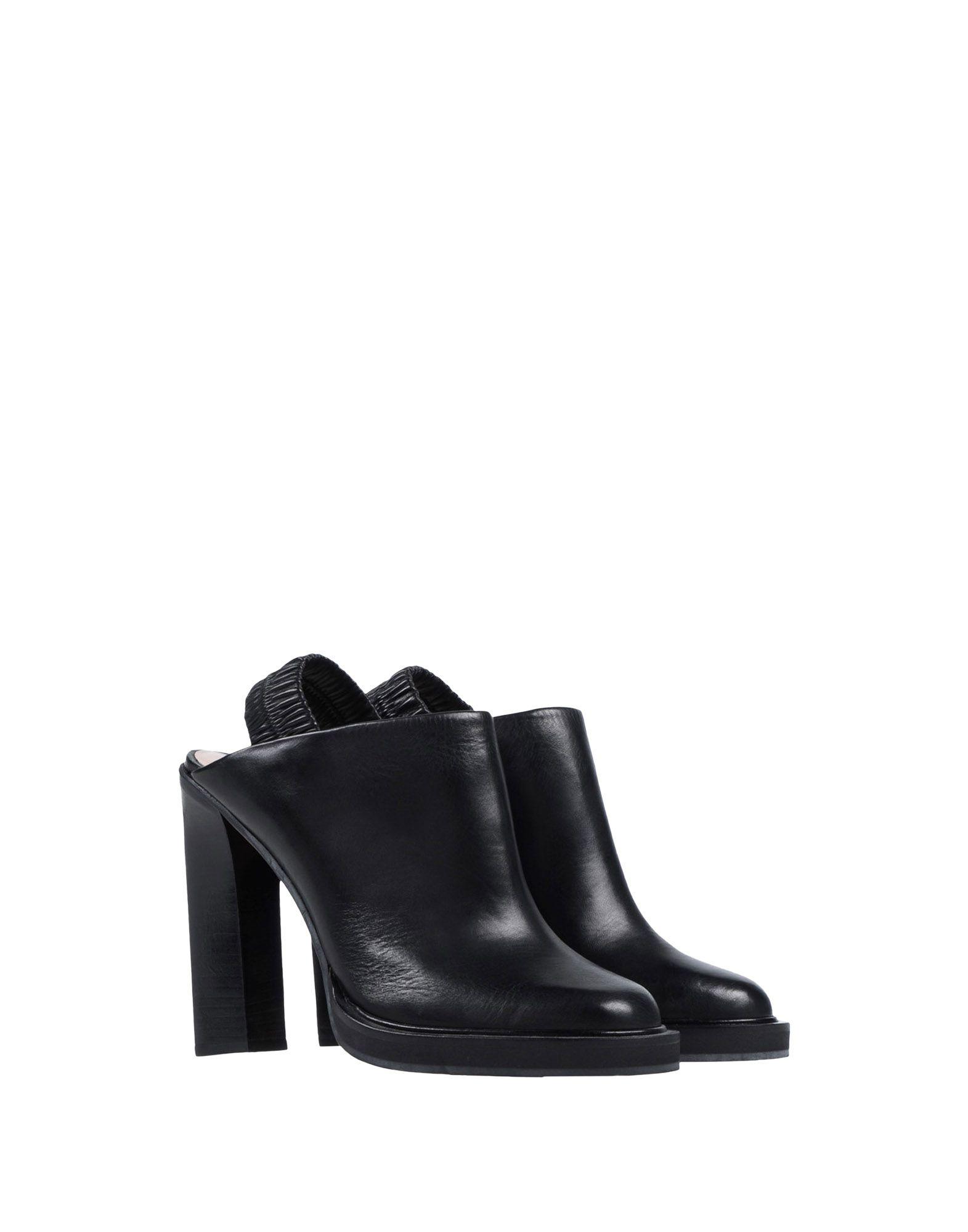 Carven Pantoletten Damen    11511739JM Heiße Schuhe 7c01a1