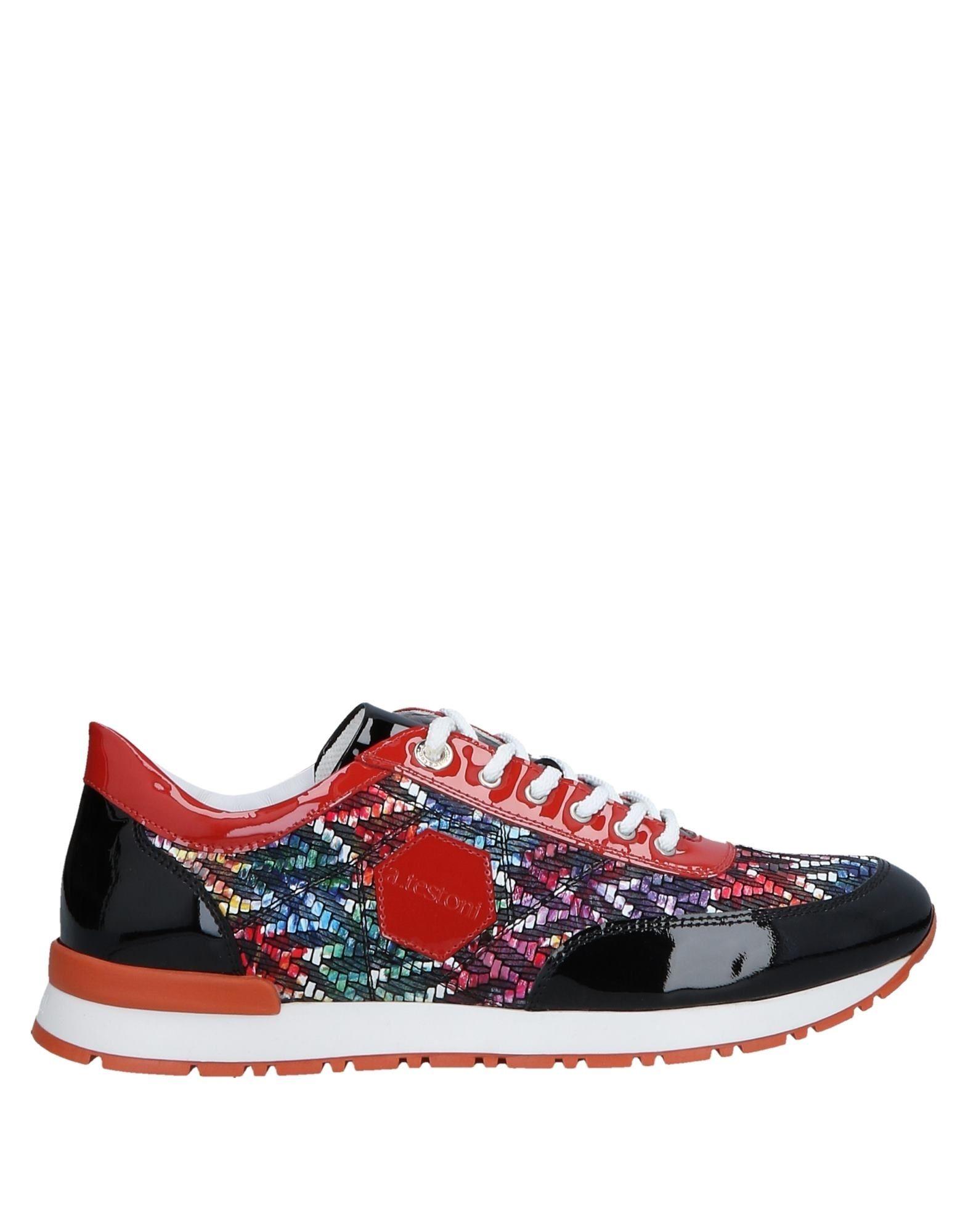 A.Testoni Sneakers Damen Qualität  11511744EO Gute Qualität Damen beliebte Schuhe 623503
