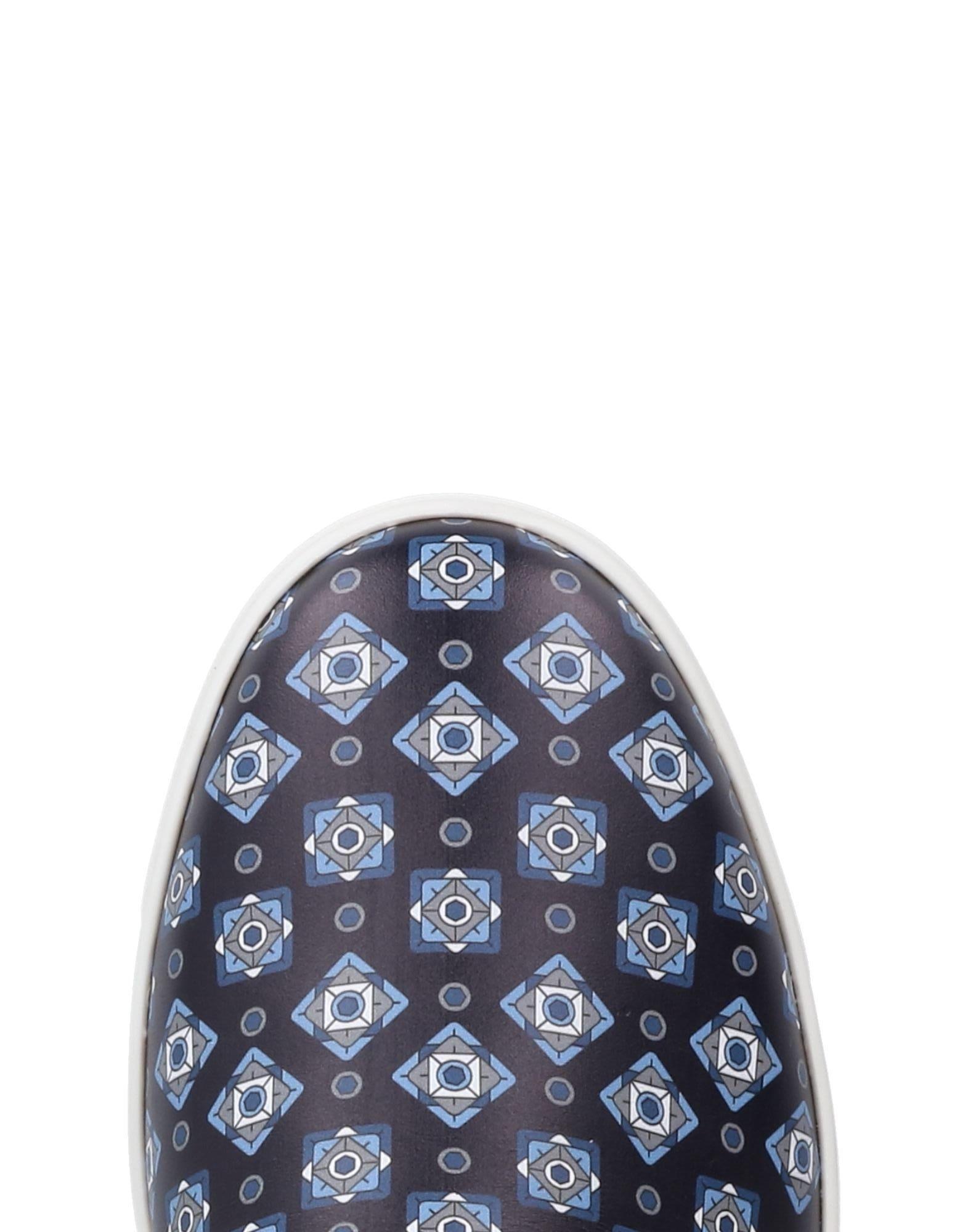 Dolce & Gabbana Sneakers Herren  11511749BK Neue Schuhe