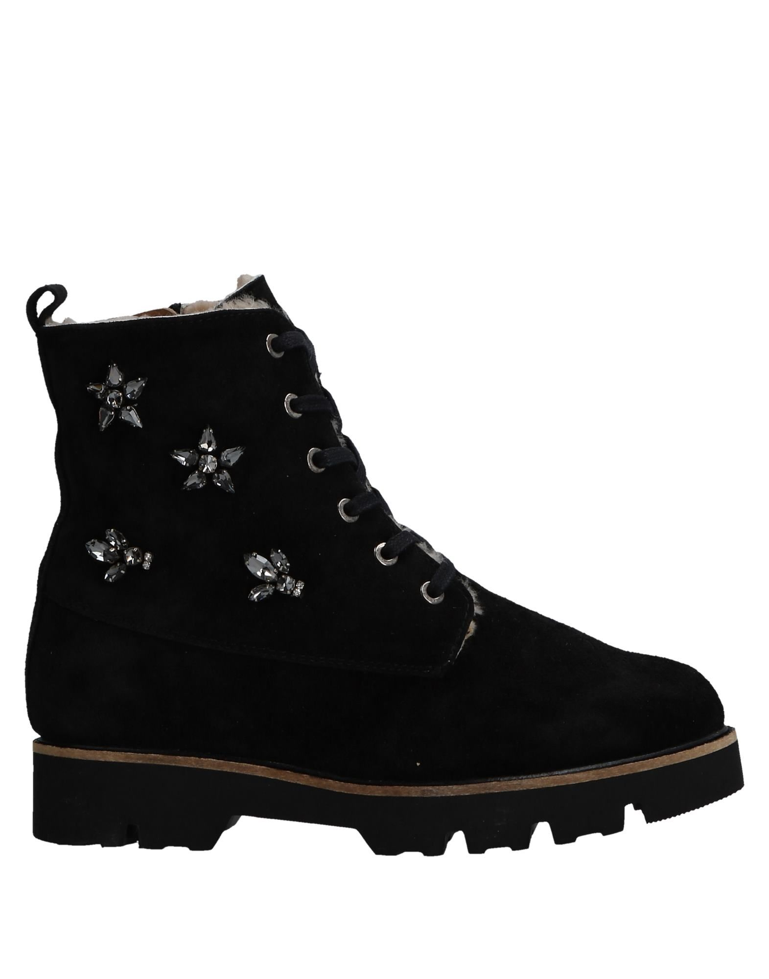 Gut um billige Schuhe Damen zu tragenPedro Antón Stiefelette Damen Schuhe  11511754MO a701a8