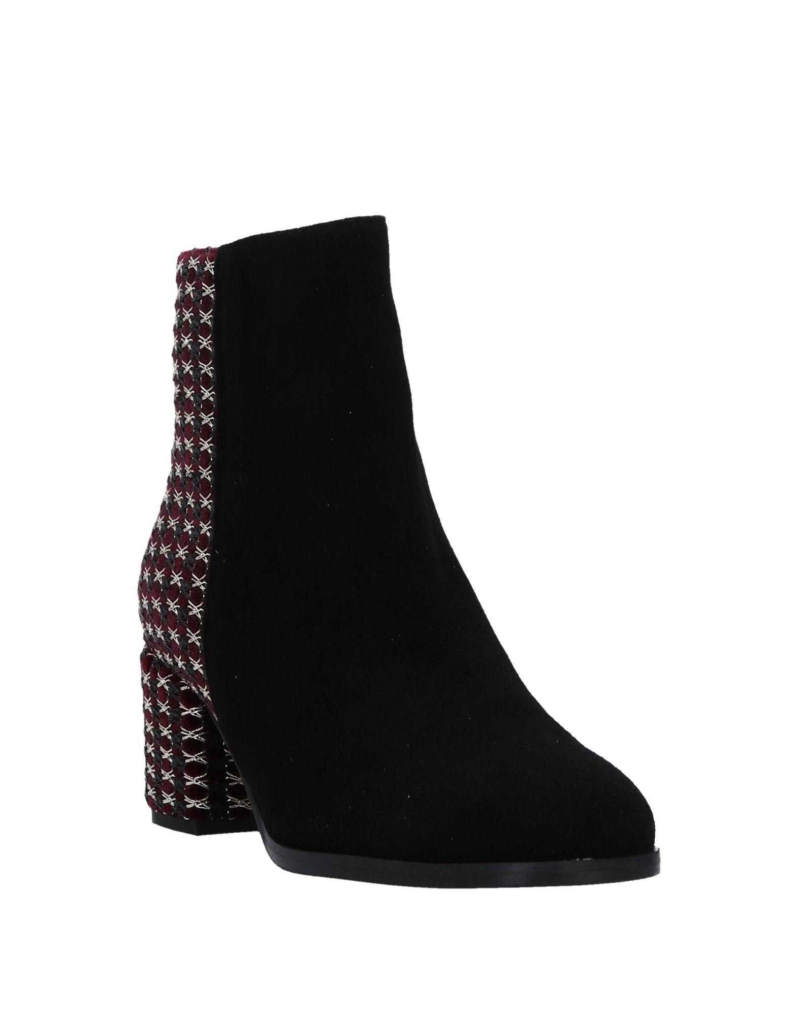 Gut um billige Schuhe zu tragenBagatt Stiefelette Damen Damen Damen  11511767DN decebf