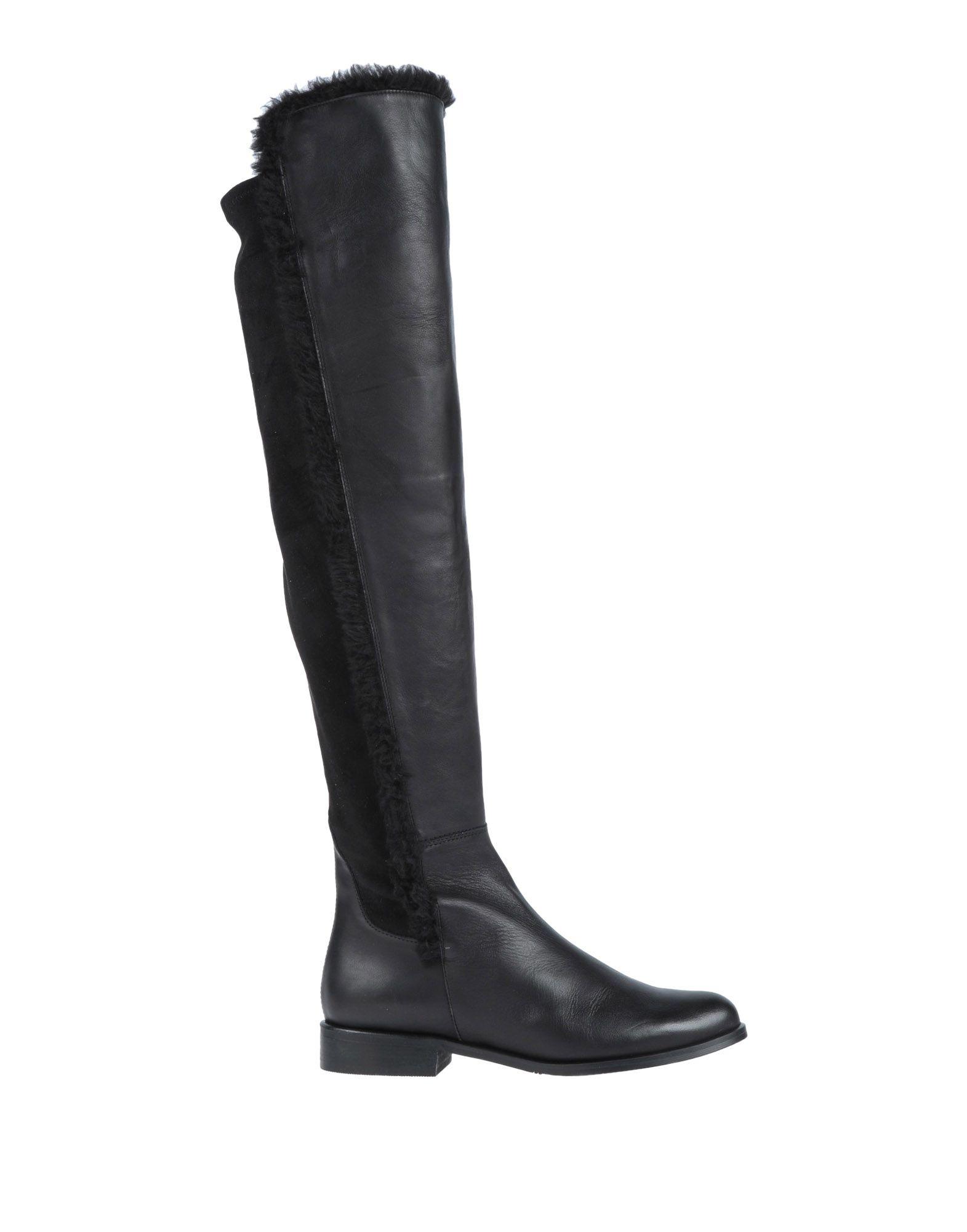 Moda Stivali Marian Donna - 11511782QG 11511782QG - cb7b65