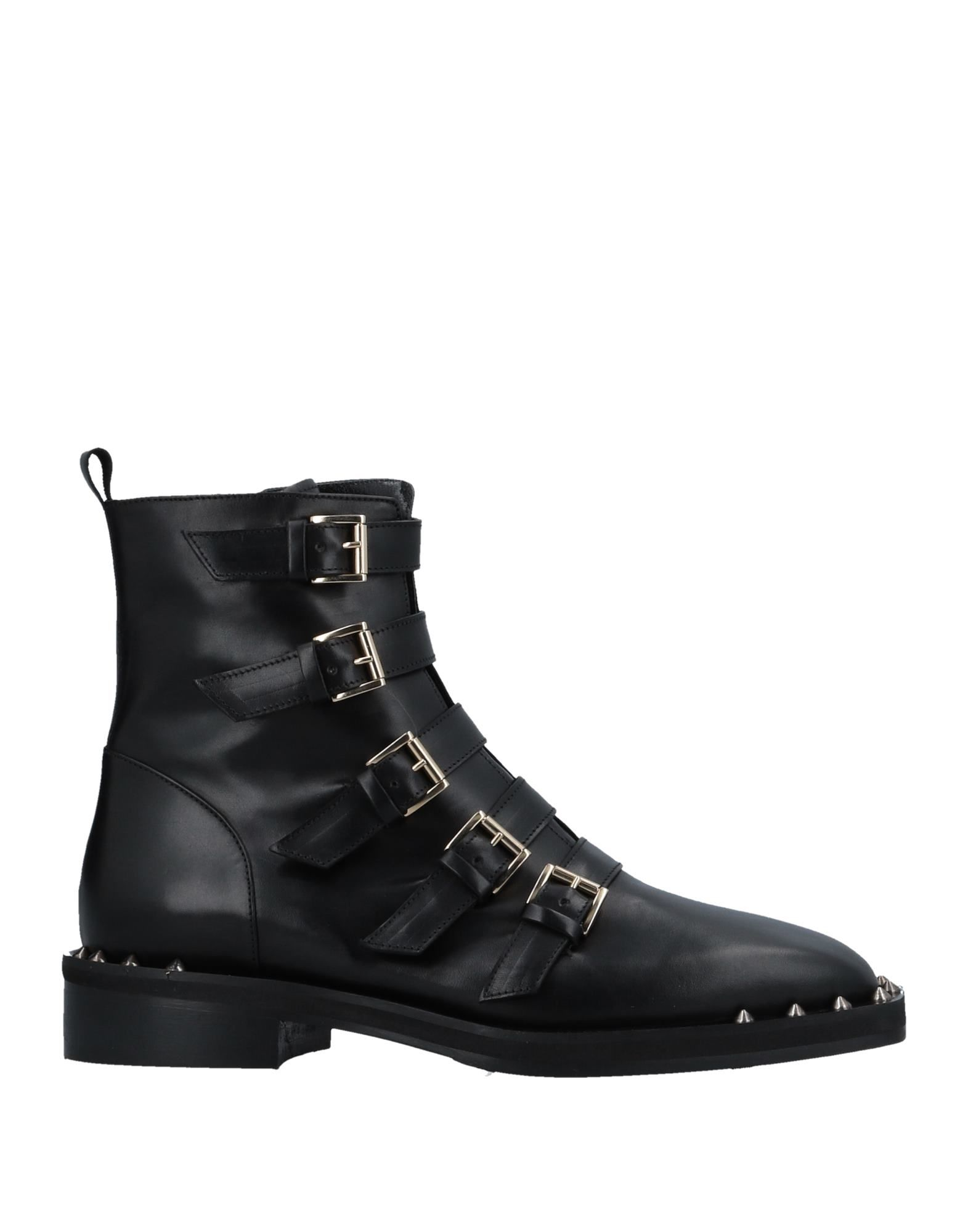 Stilvolle Douaré billige Schuhe Elian Douaré Stilvolle Stiefelette Damen  11511797RA 6c0363
