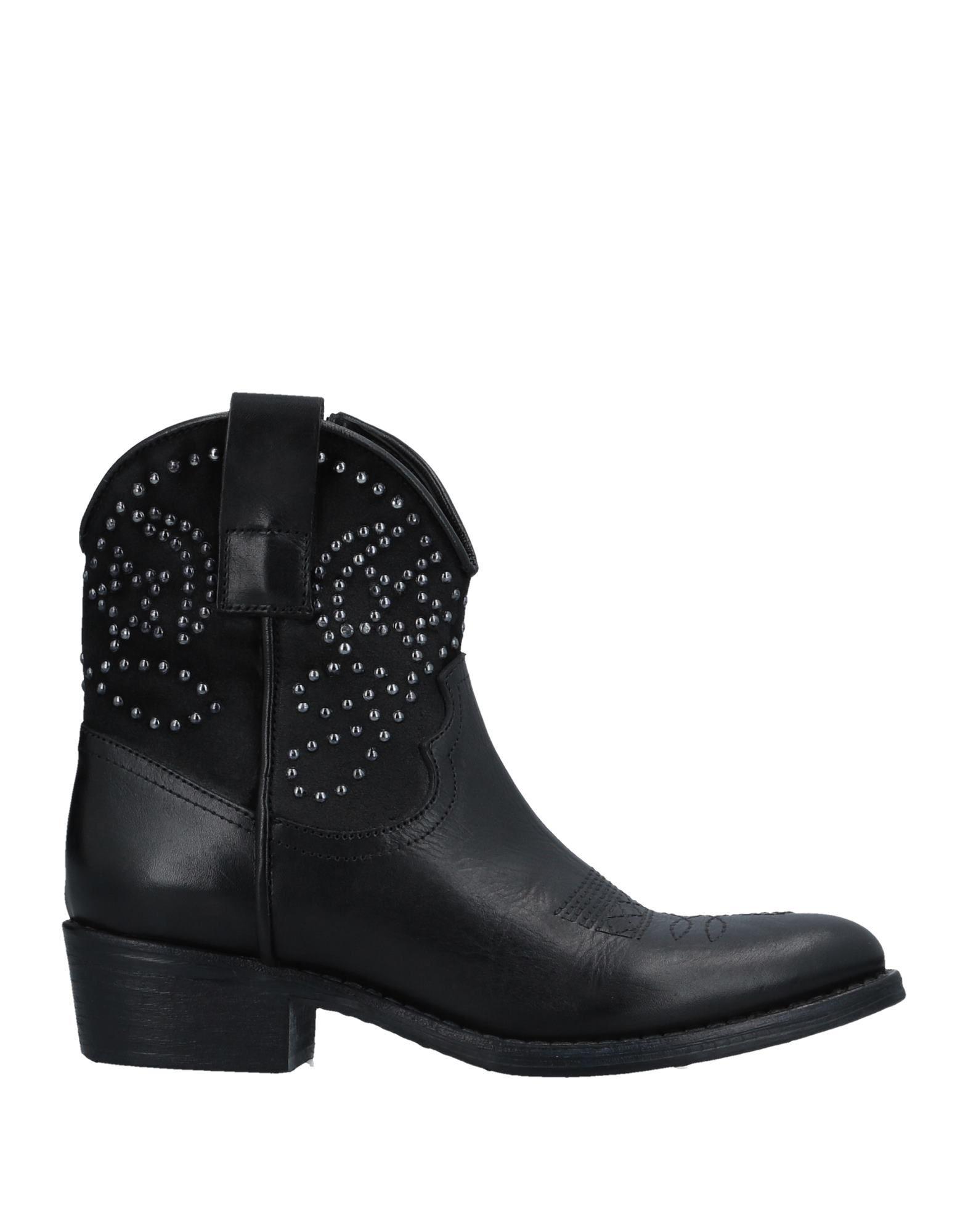 Zoe Stiefelette Damen  11511805SR Gute Qualität beliebte Schuhe