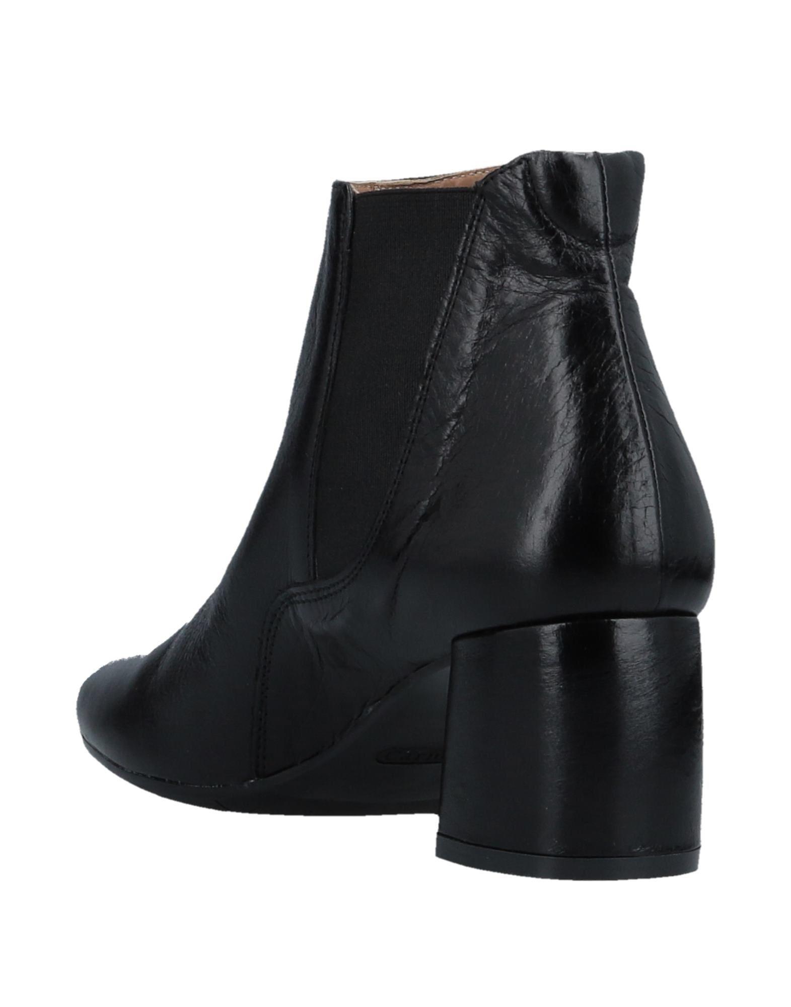 Carmens Chelsea Boots Damen  Schuhe 11511807VQ Gute Qualität beliebte Schuhe  cb7c7e