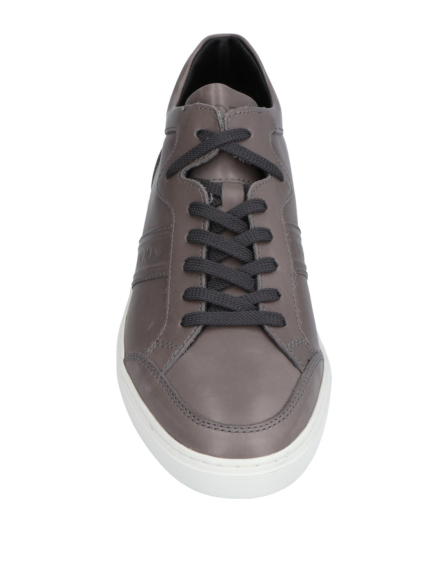 Tod's Sneakers Herren  11511813WN Heiße Heiße Heiße Schuhe 124478