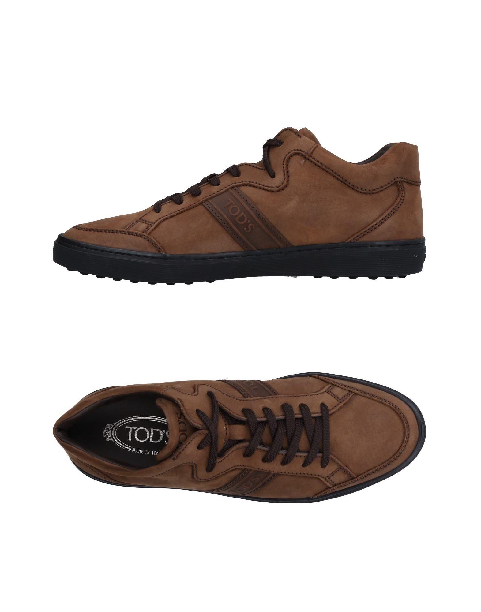 Moda Sneakers Tod's Uomo - 11511814XI