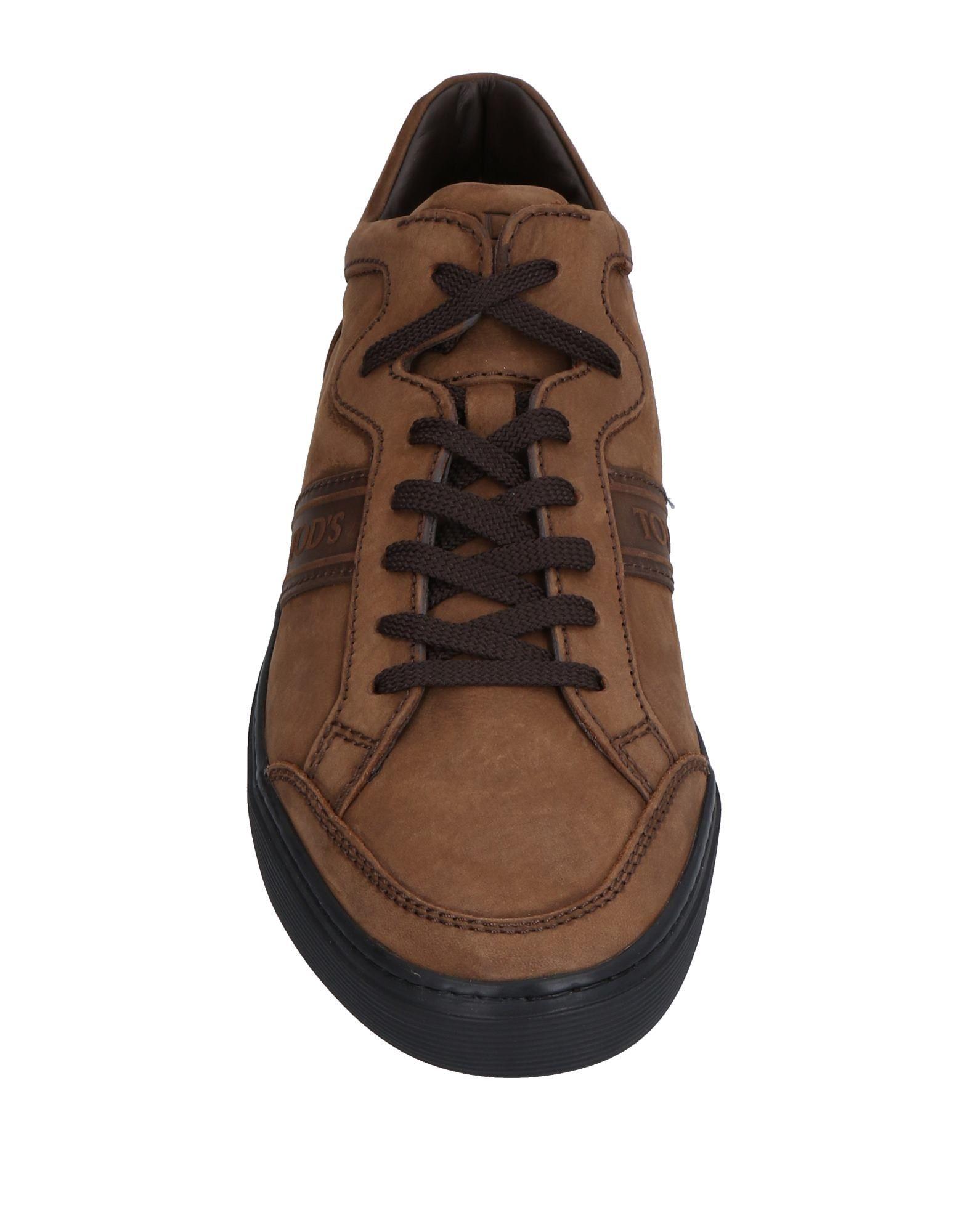 Tod's Sneakers Herren Herren Sneakers  11511814XI ba1160