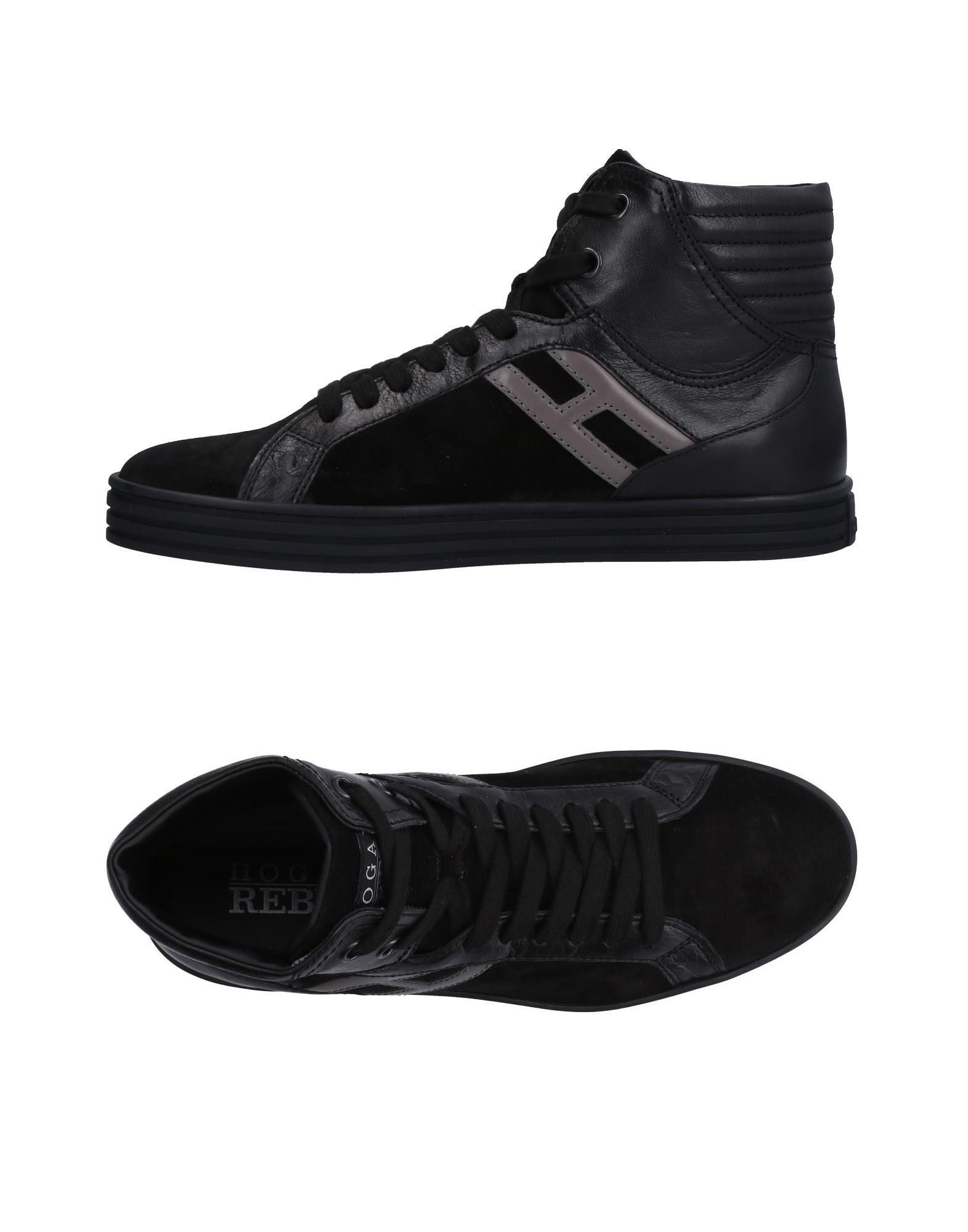 Sneakers Hogan Rebel Uomo - 11511825UO