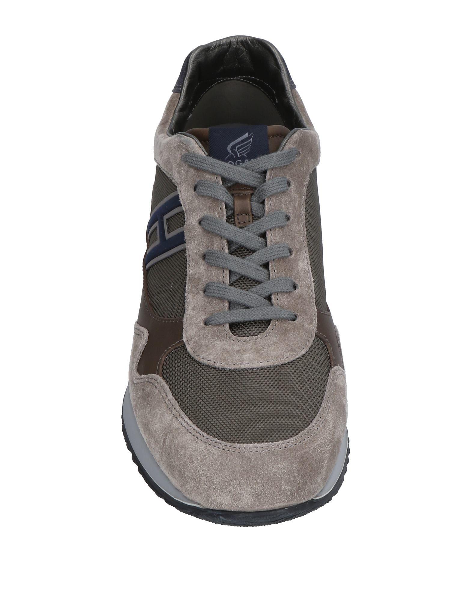 Hogan Heiße Sneakers Herren  11511836OR Heiße Hogan Schuhe 26d7ac