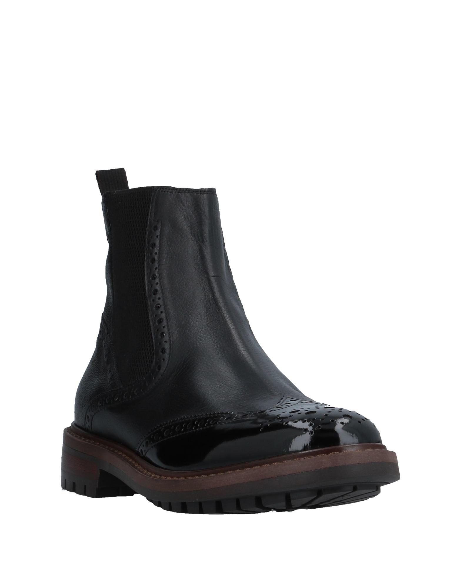 Rabatt echte Schuhe Herren Dama Stiefelette Herren Schuhe  11511838HO 2dcd36