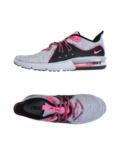 Los zapatos y más populares para hombres y zapatos mujeres Zapatillas Nike  Air Max Sequt 3 - Mujer - Zapatillas Nike Gris perla dca685
