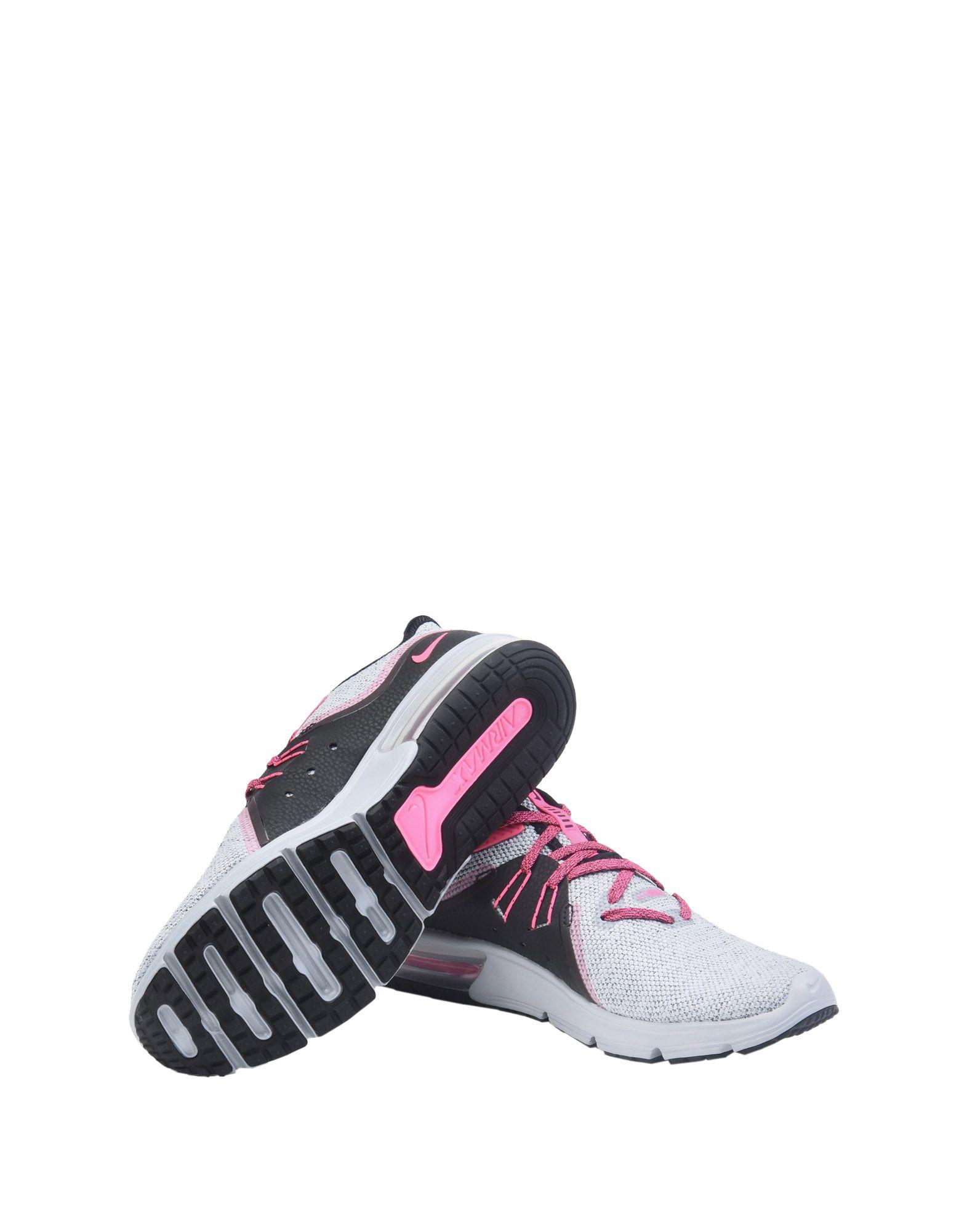 Nike  Air Max Sequent 3  Schuhe 11511852DT Gute Qualität beliebte Schuhe  b33f44