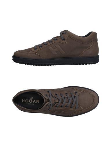 Zapatos con - descuento Zapatillas Hogan Hombre - con Zapatillas Hogan - 11511858VQ Negro fdf2c7