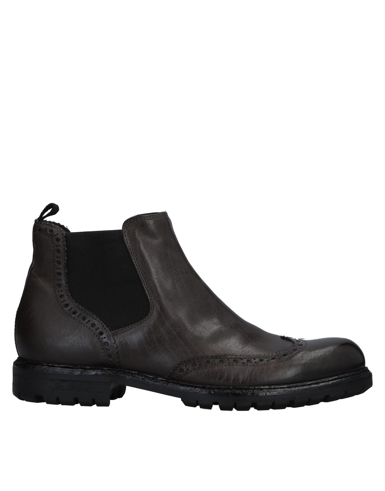Rabatt echte Schuhe Kingston Stiefelette Herren  11511895FQ