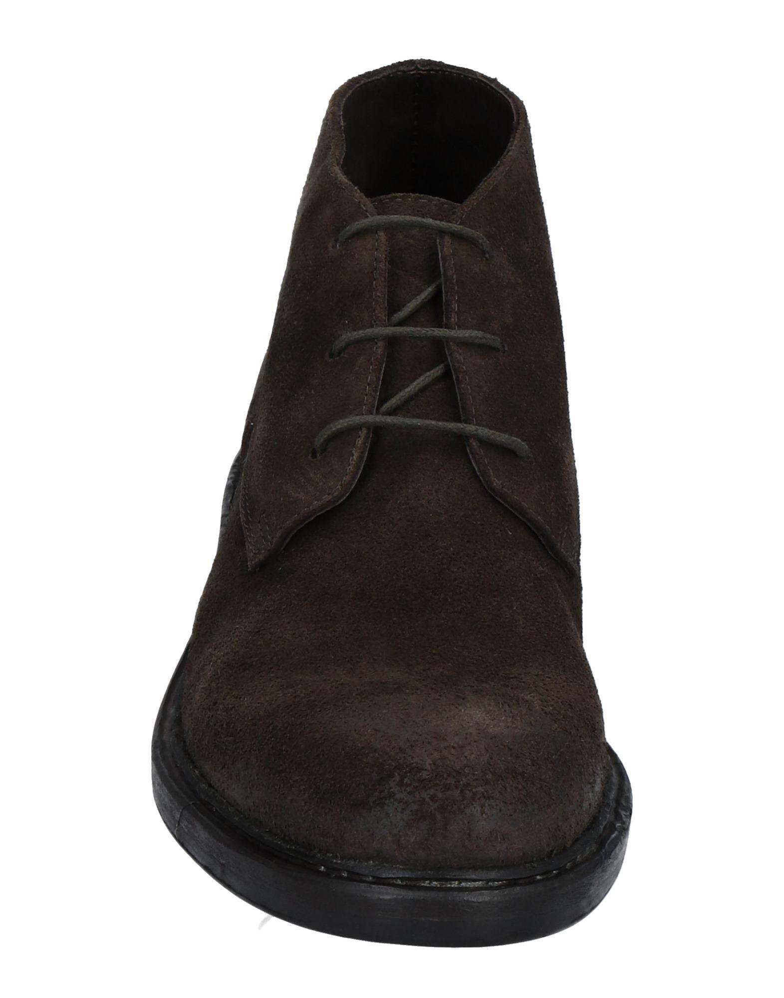 Rabatt echte Kingston Schuhe Kingston echte Stiefelette Herren  11511897LA e2f7f2