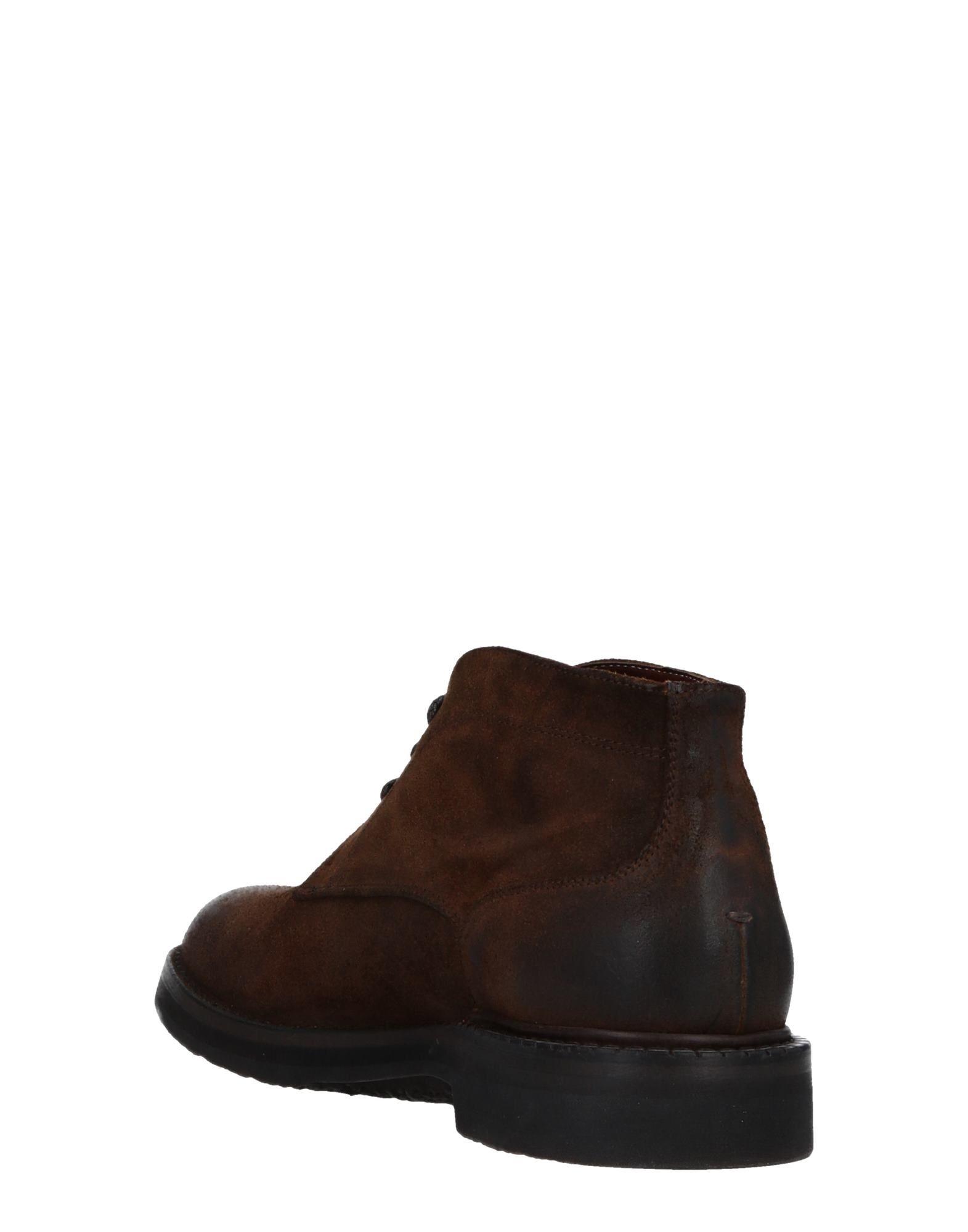 Haltbare Mode billige Schuhe Pantanetti Stiefelette Herren  11511917ET Heiße Schuhe