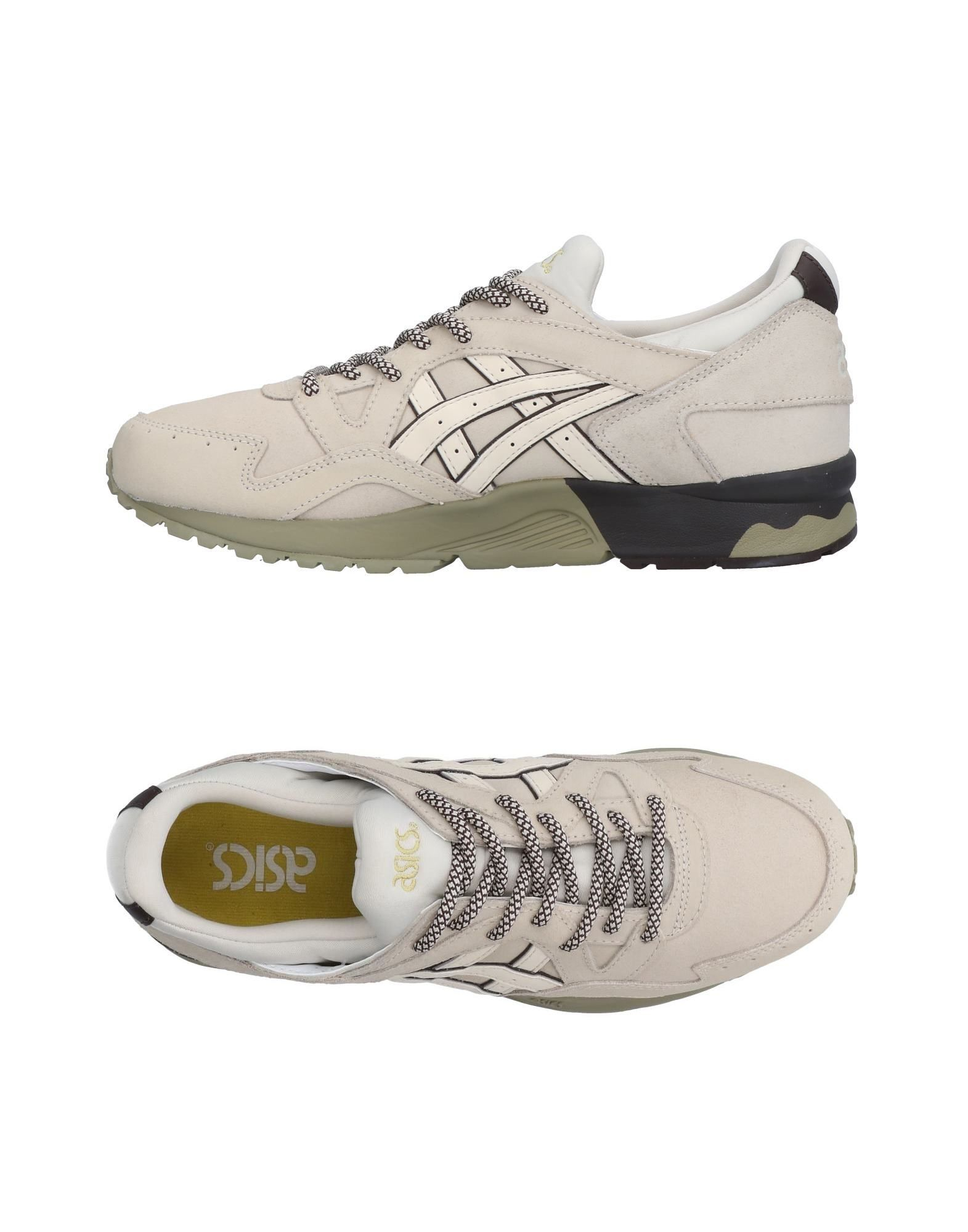 Moda Sneakers Asics Uomo - 11511937HI