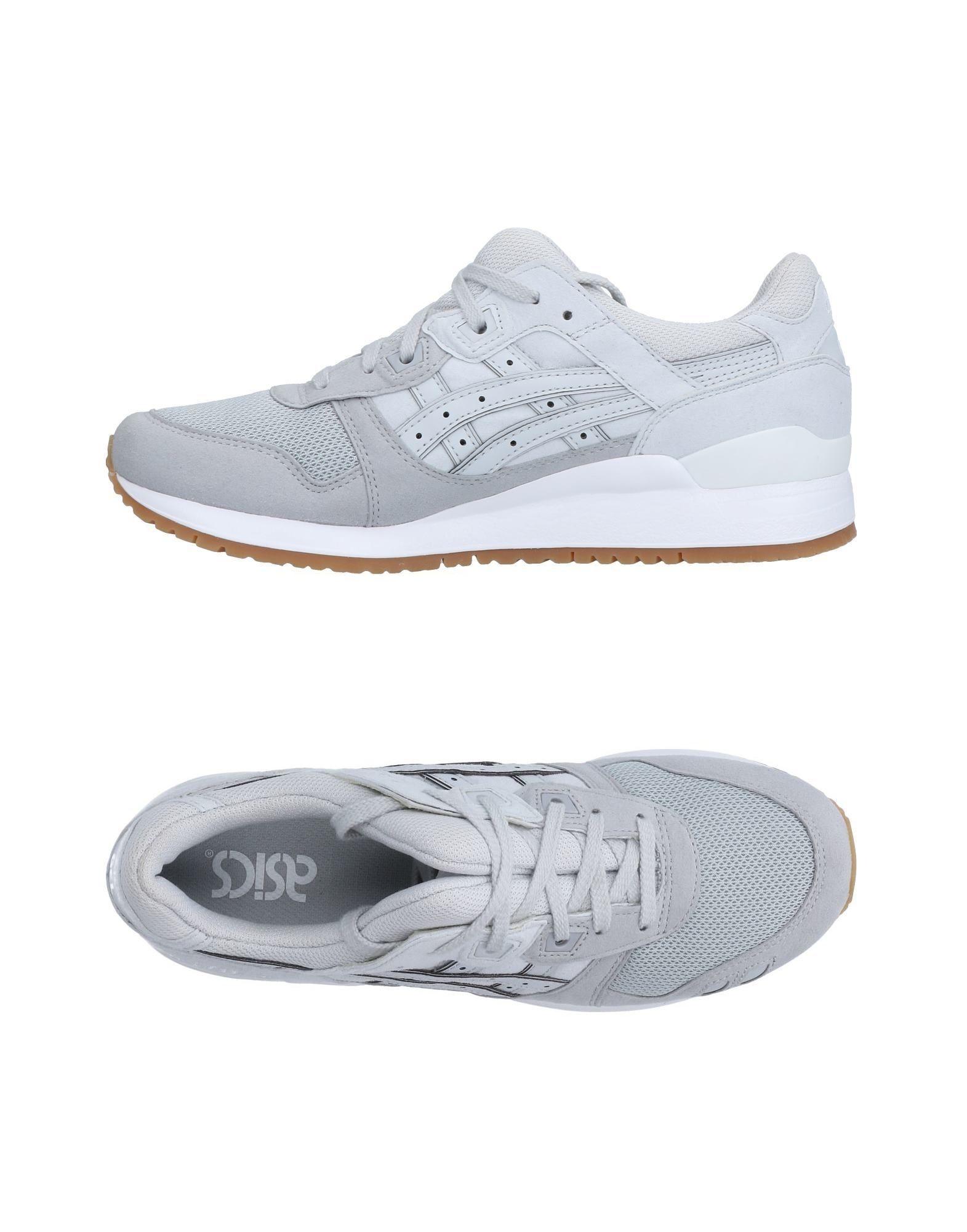 Moda Sneakers Asics Asics Sneakers Uomo - 11511939CB e0dc3d