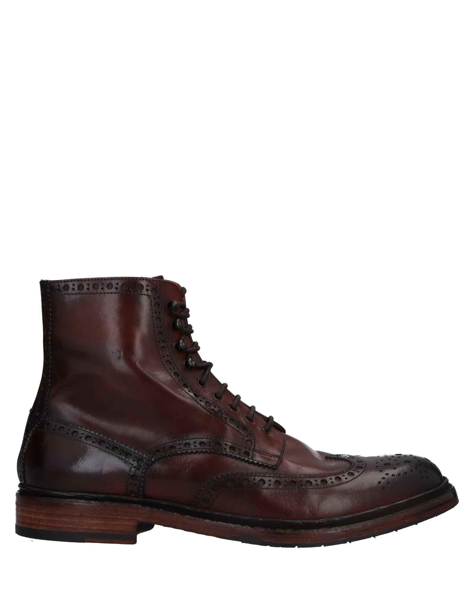 Pantanetti Stiefelette Herren  11511961MG Gute Qualität beliebte Schuhe