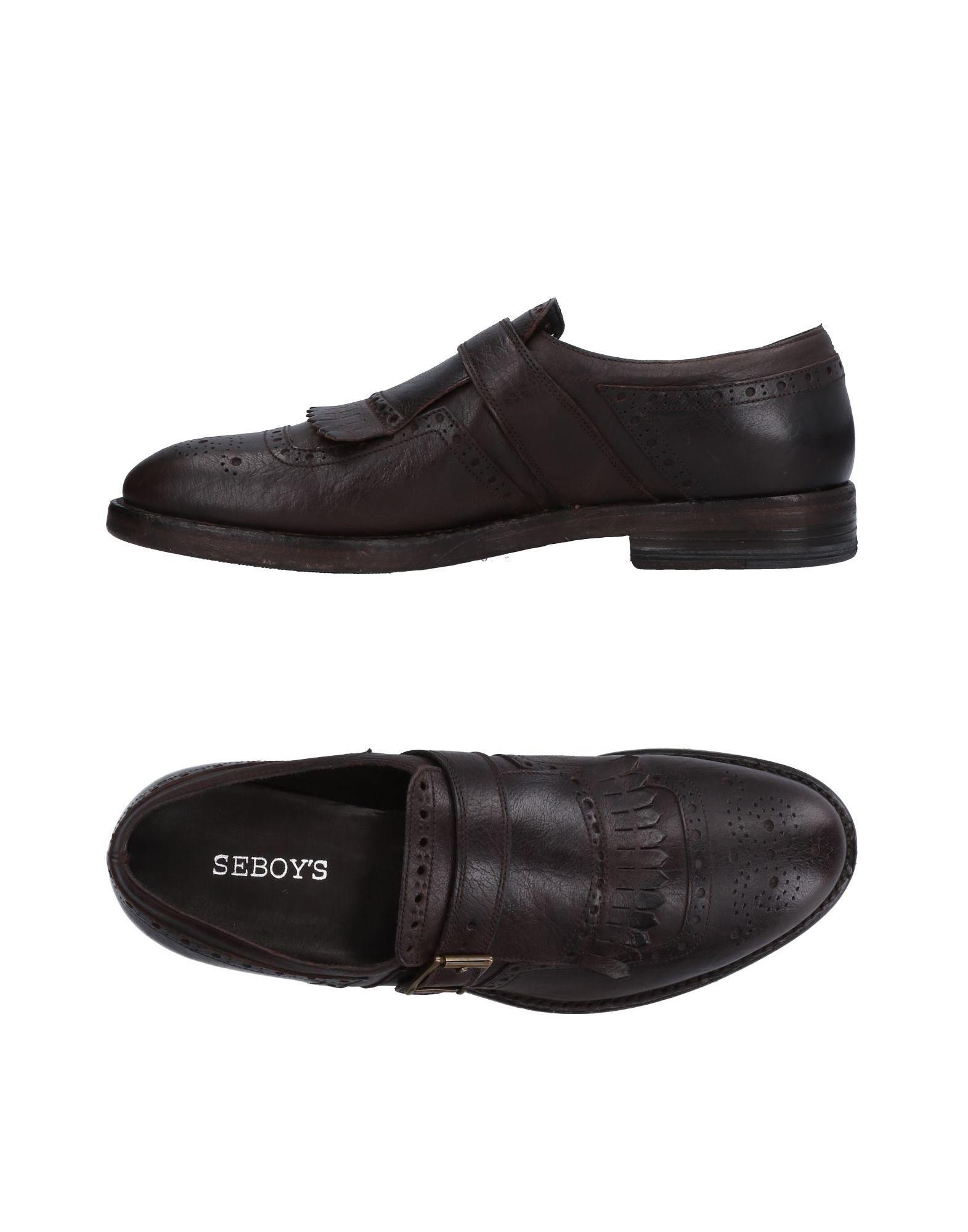 Seboy's Seboy's  Mokassins Herren  11511989PI b61901