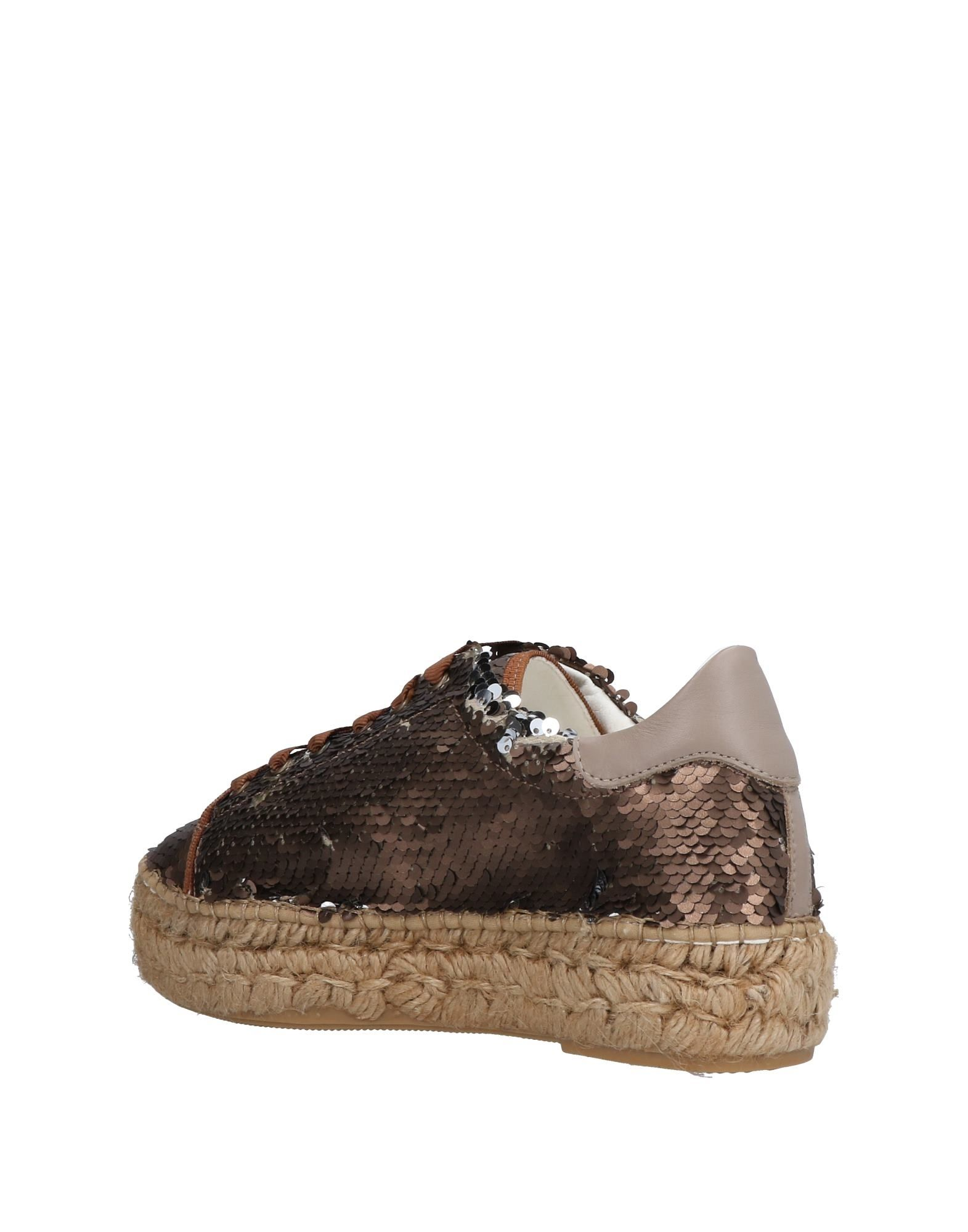 Divine Follie Gute Sneakers Damen  11512001MB Gute Follie Qualität beliebte Schuhe a04053