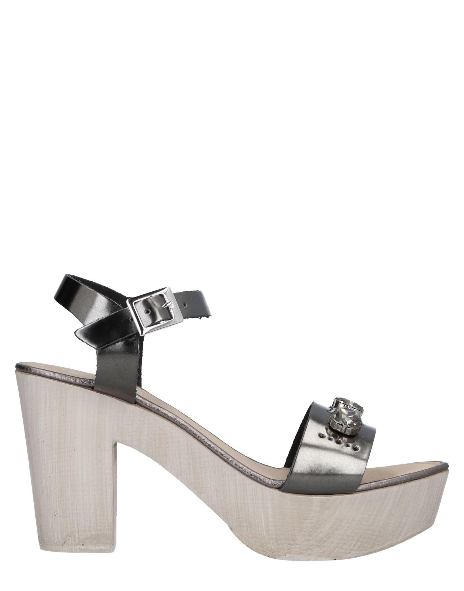 Divine Follie Sandals Sandals - Women Divine Follie Sandals Sandals online on  United Kingdom - 11512014OL e93b5b