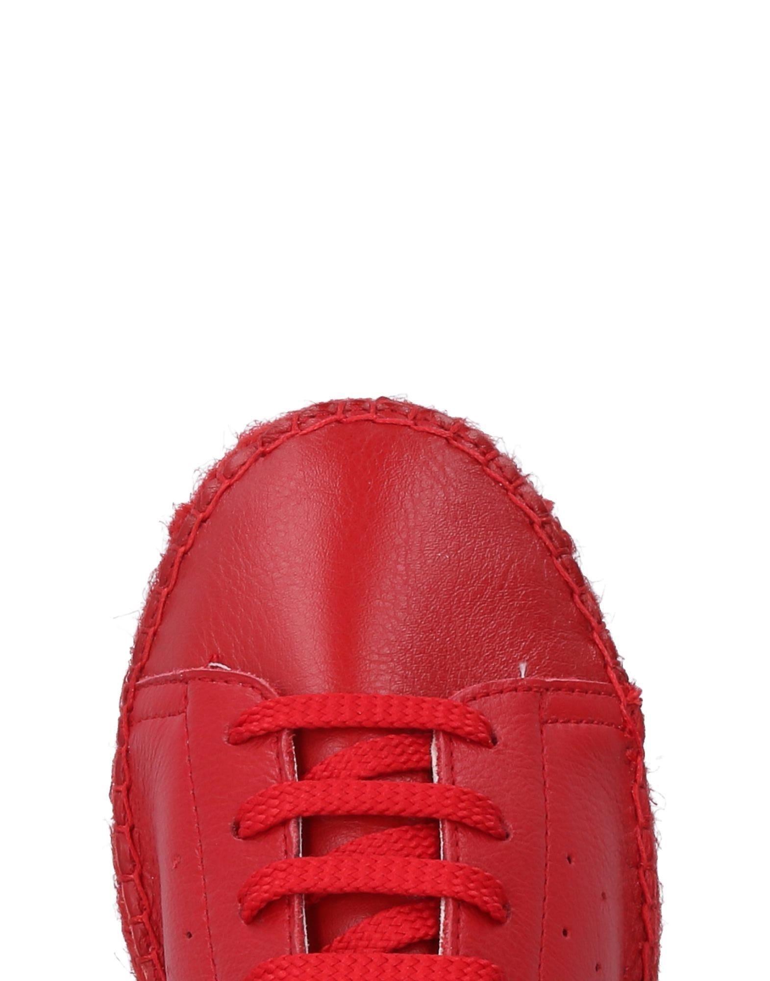 Divine Follie Gute Sneakers Damen  11512018BR Gute Follie Qualität beliebte Schuhe 4a610c