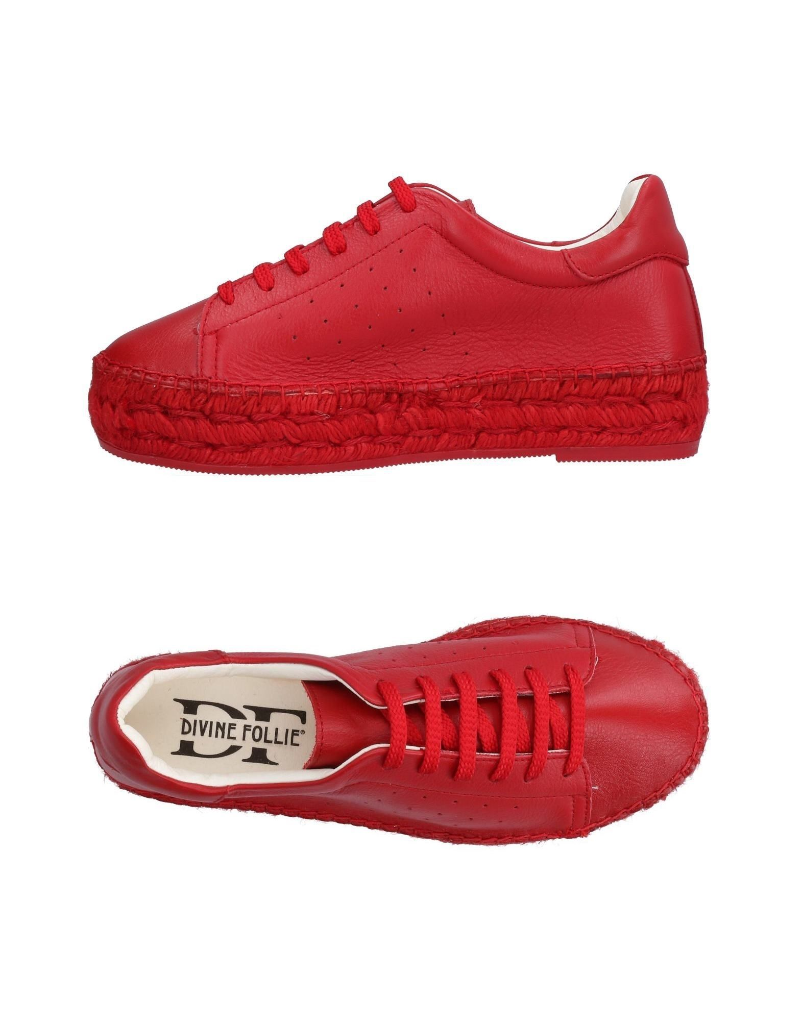 Divine Follie Sneakers Damen  11512018BR Gute Qualität beliebte Schuhe