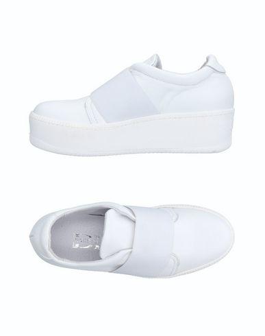 Los últimos zapatos de hombre y mujer Zapatillas Divine Follie Divine Mujer - Zapatillas Divine Follie Follie - 11512023AP Blanco 19de65