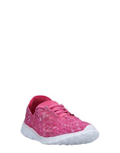 Divine Follie Sneakers Donna Scarpe Fucsia