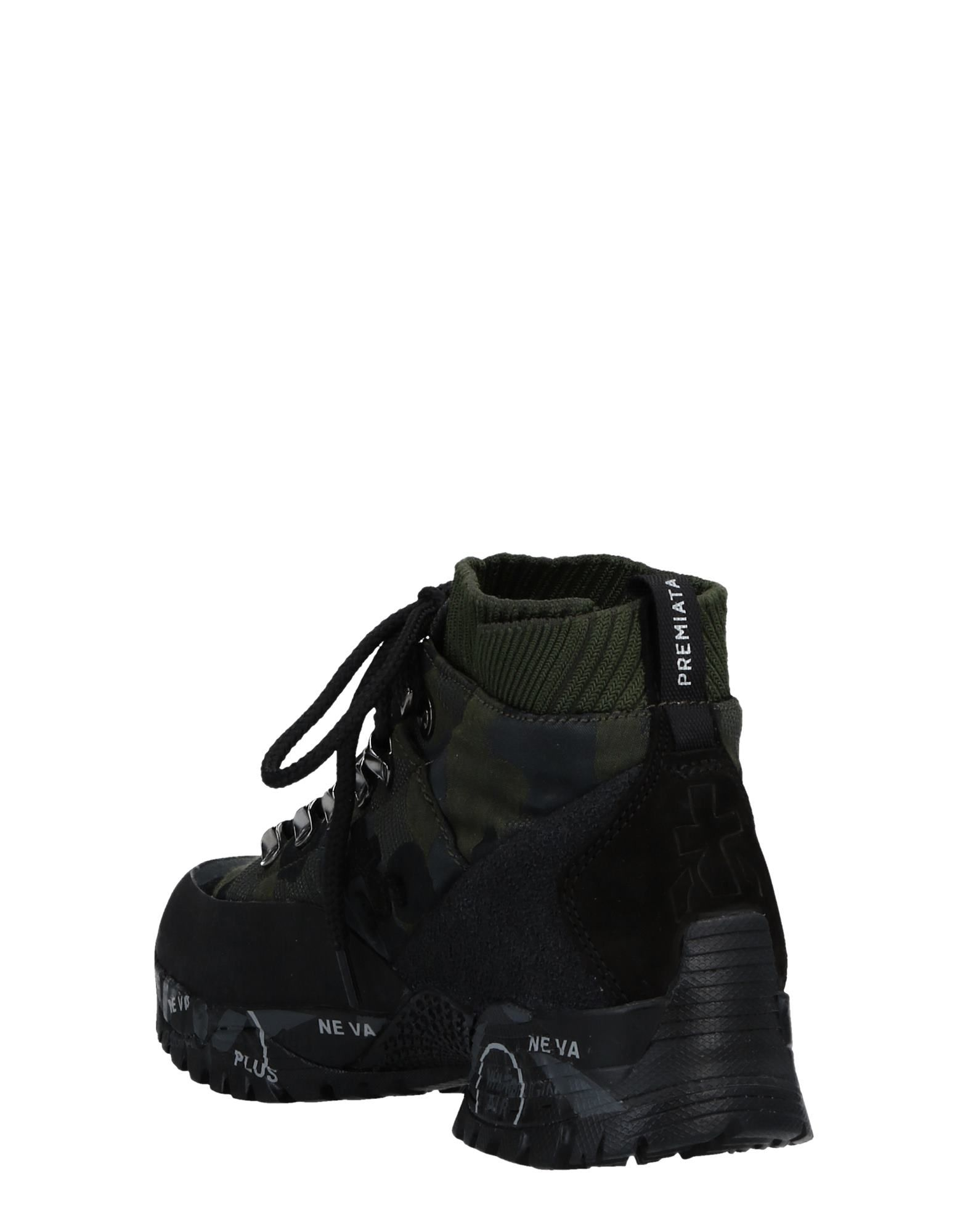 Premiata Stiefelette Schuhe Herren  11512043WT Heiße Schuhe Stiefelette 15c189