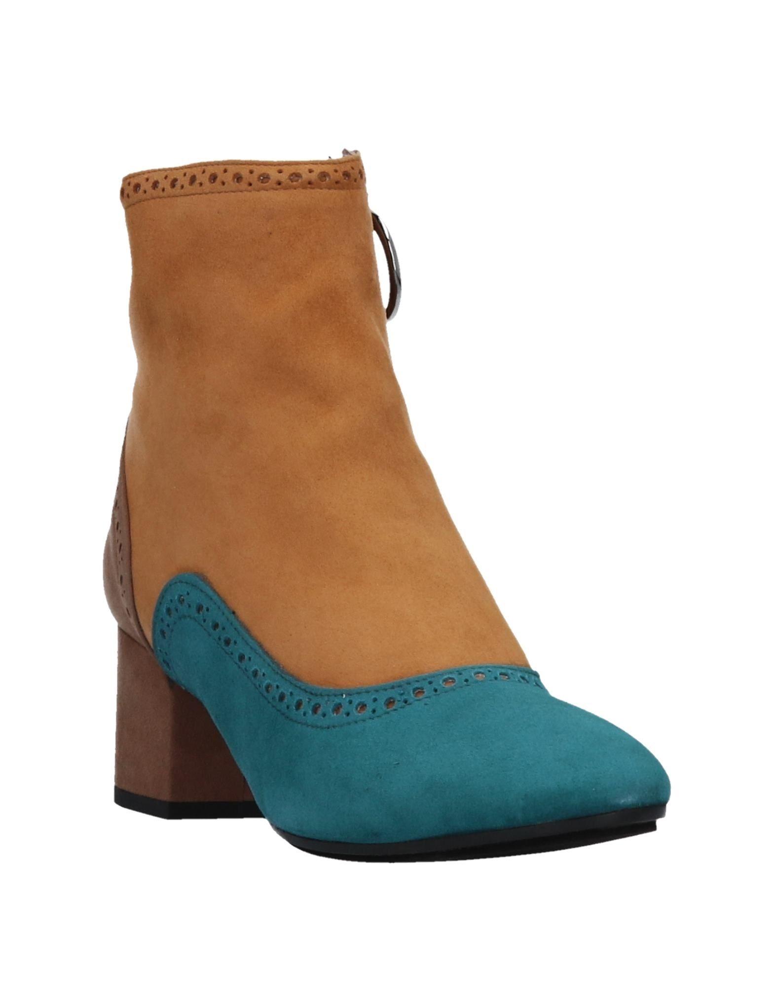 Gut um billige Schuhe zu 11512046TJ tragenMillà Stiefelette Damen  11512046TJ zu e9f9ed