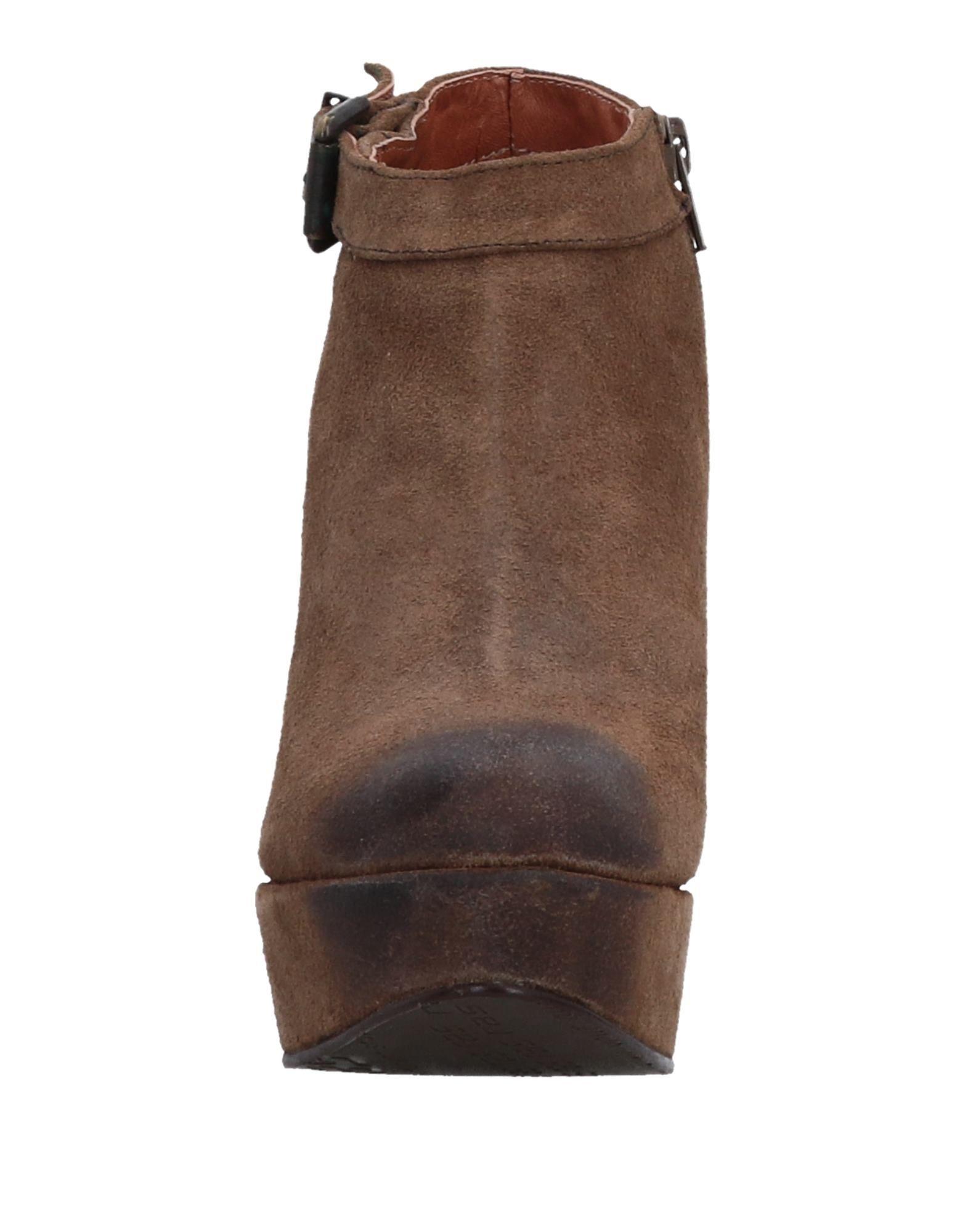 Gut tragenRas um billige Schuhe zu tragenRas Gut Stiefelette Damen  11512047FS a774f9