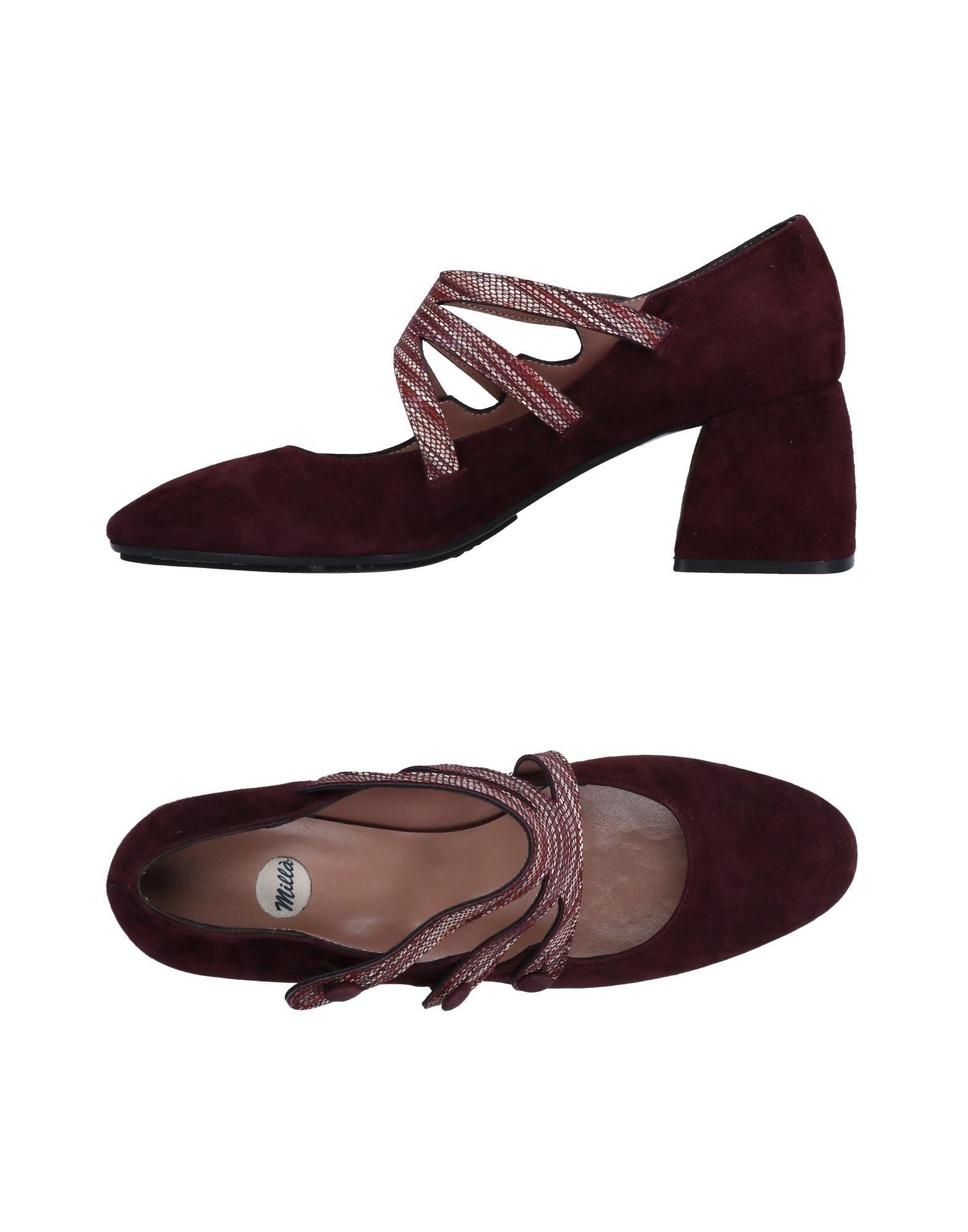 Millà Pumps Damen  11512048FM Gute Qualität beliebte Schuhe