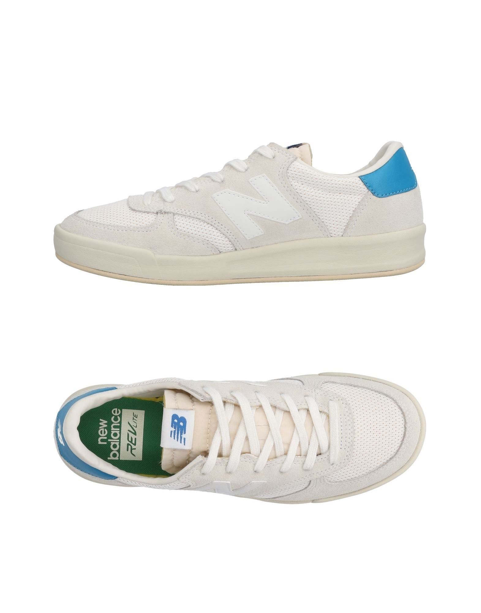 Sneakers New Balance Uomo - 11512053RS