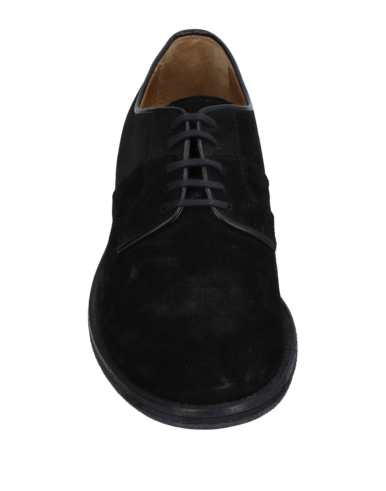 Rabatt echte Schuhe Bruno Bonelli Schnürschuhe Herren  11512055HG