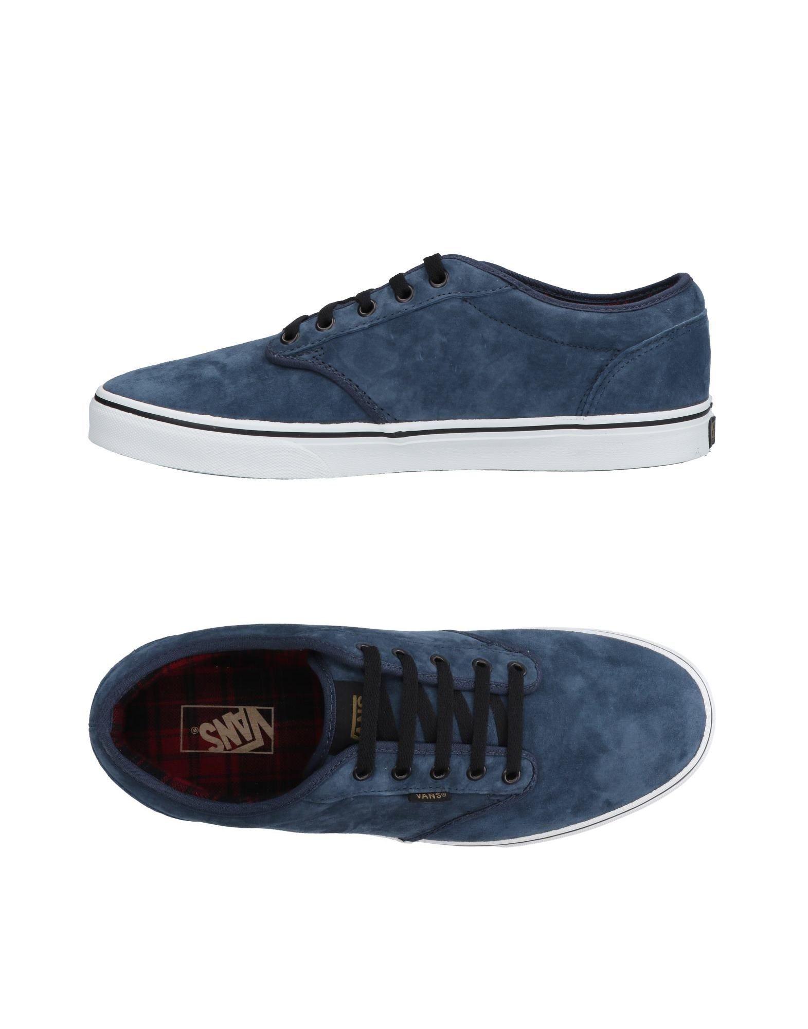 Rabatt echte Schuhe Vans Sneakers Herren  11512058UL