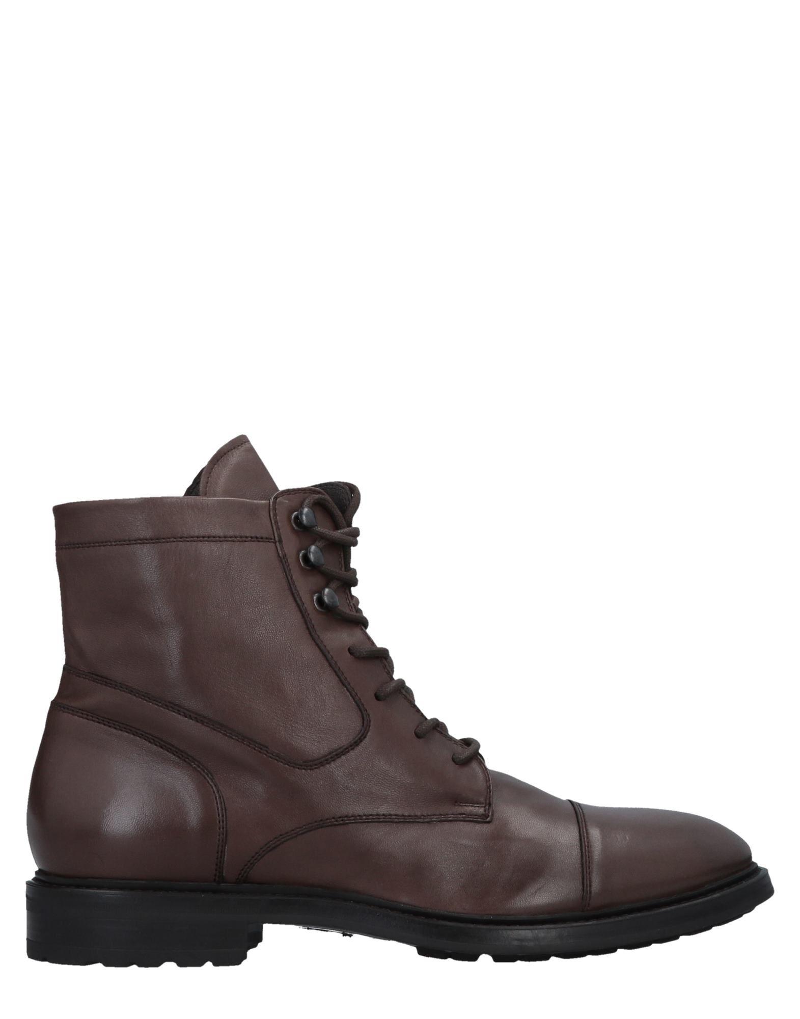 Doucal's Stiefelette Herren  11512068XP Gute Qualität beliebte Schuhe